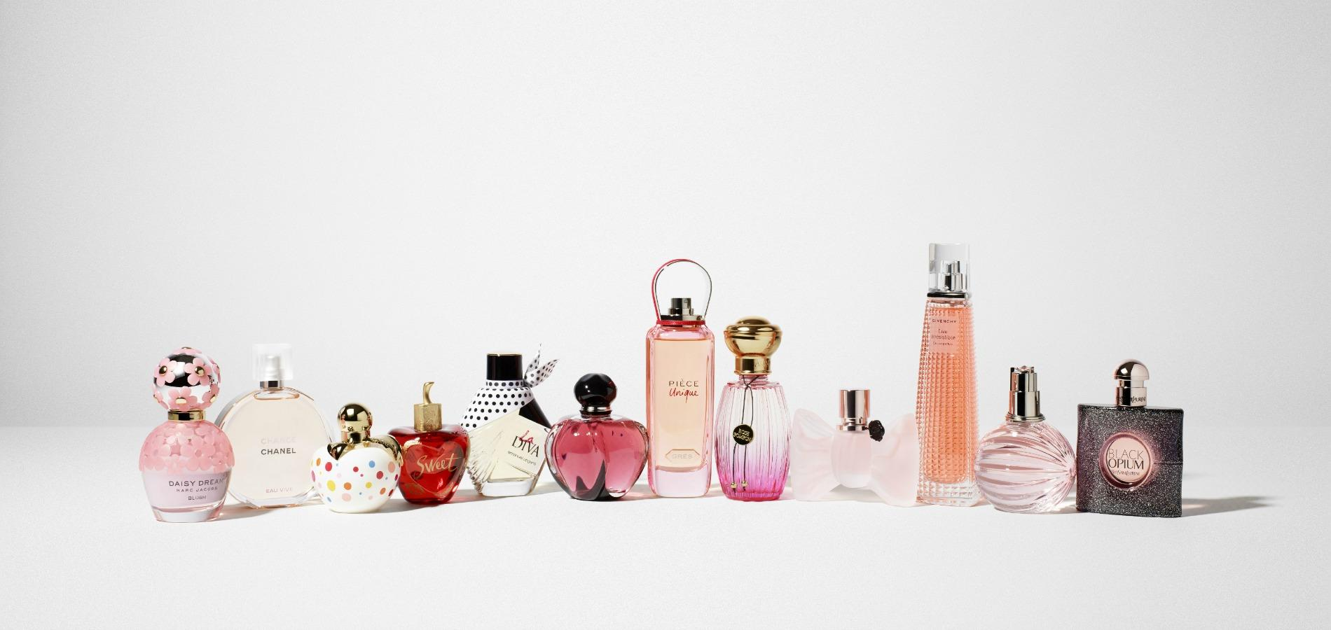 Jeunes Filles Des Madame Nouvelle Parfums Vague Pour Figaro La 4RAjL35