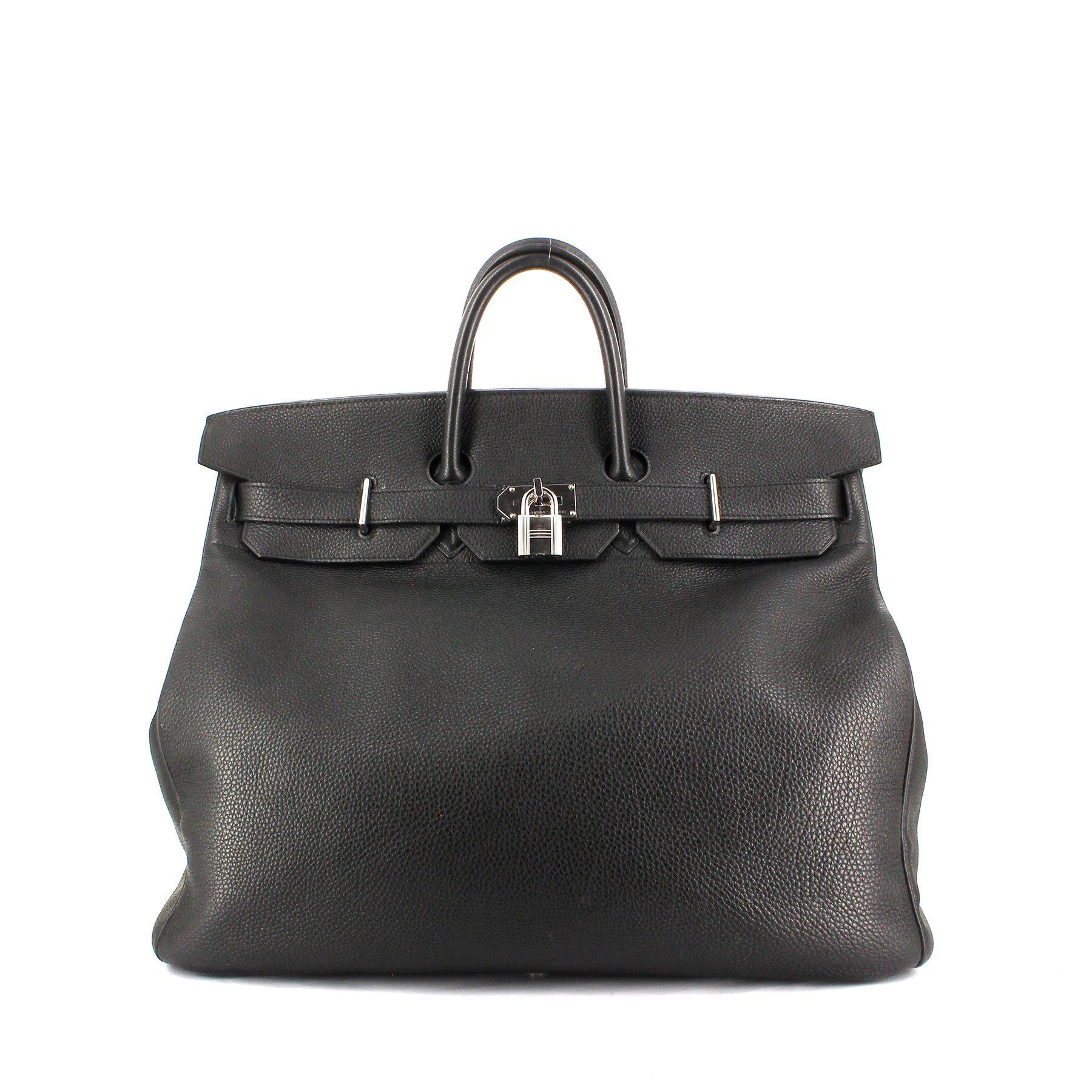 e0f6421123 Le Haut à courroies d'Hermès : le sac qui lança la marque au galop ...
