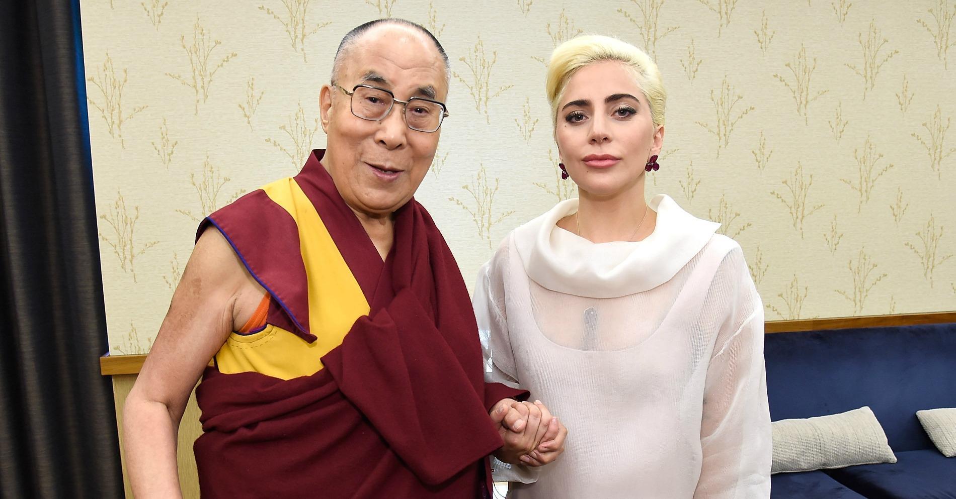 Comment rencontrer le dalai lama [PUNIQRANDLINE-(au-dating-names.txt) 31