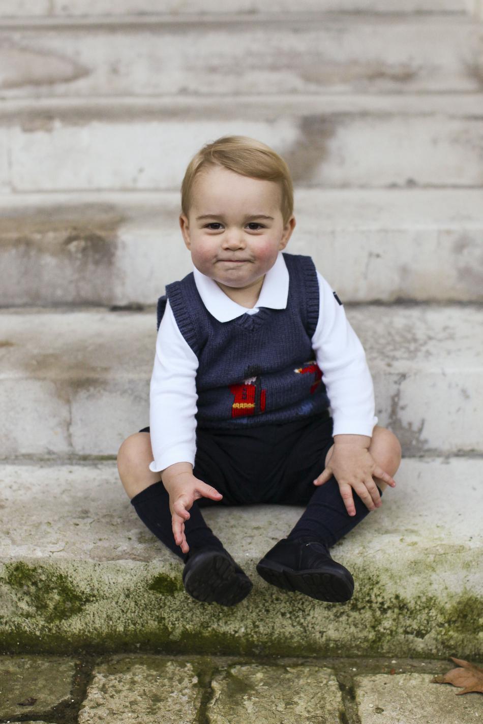 6108ae6f3d4fe Peut-on habiller son enfant en mini-moi   - Madame Figaro