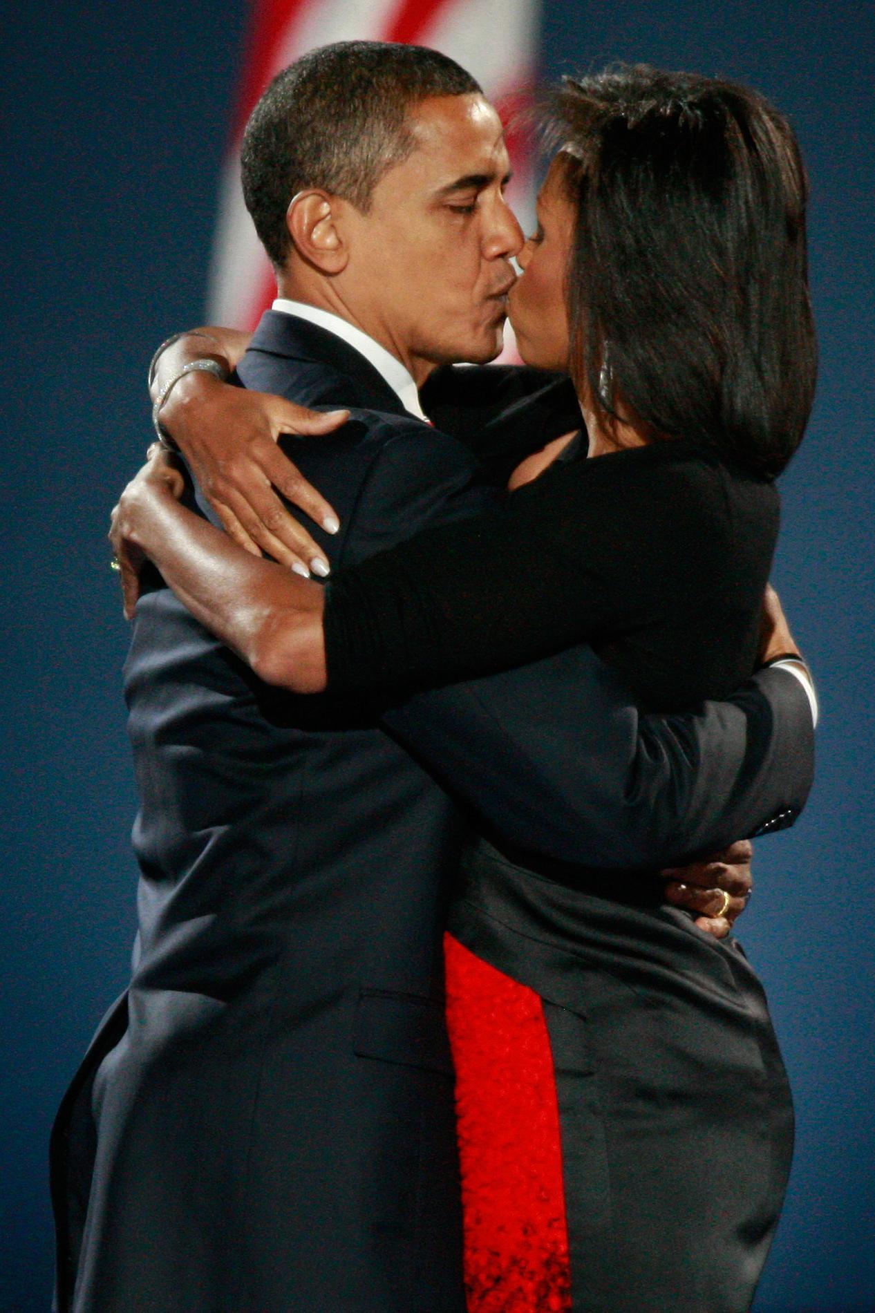 Quand Michelle dévoile les petits secrets des Obama
