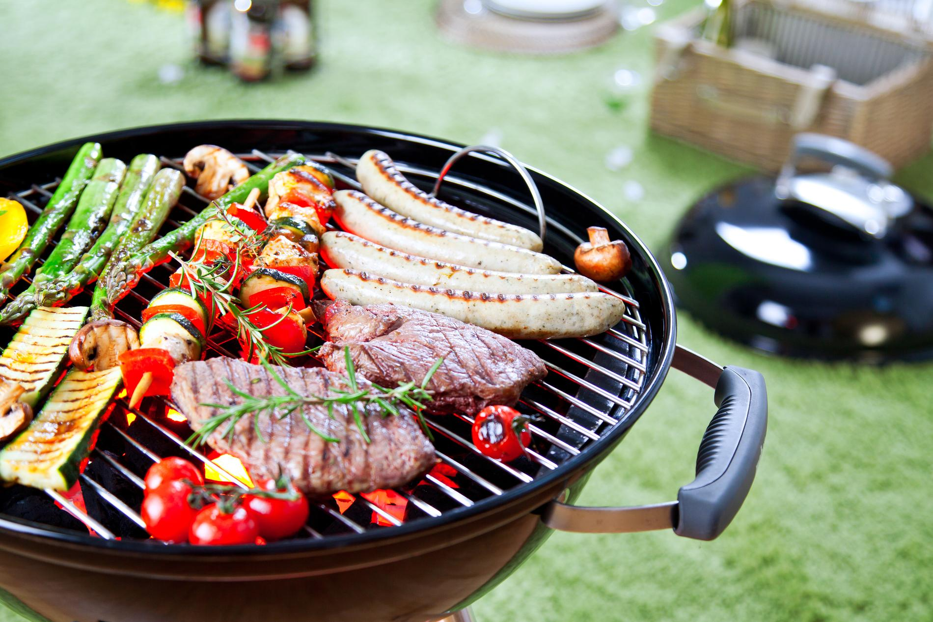 Accompagnement barbecue : Recettes faciles et rapides