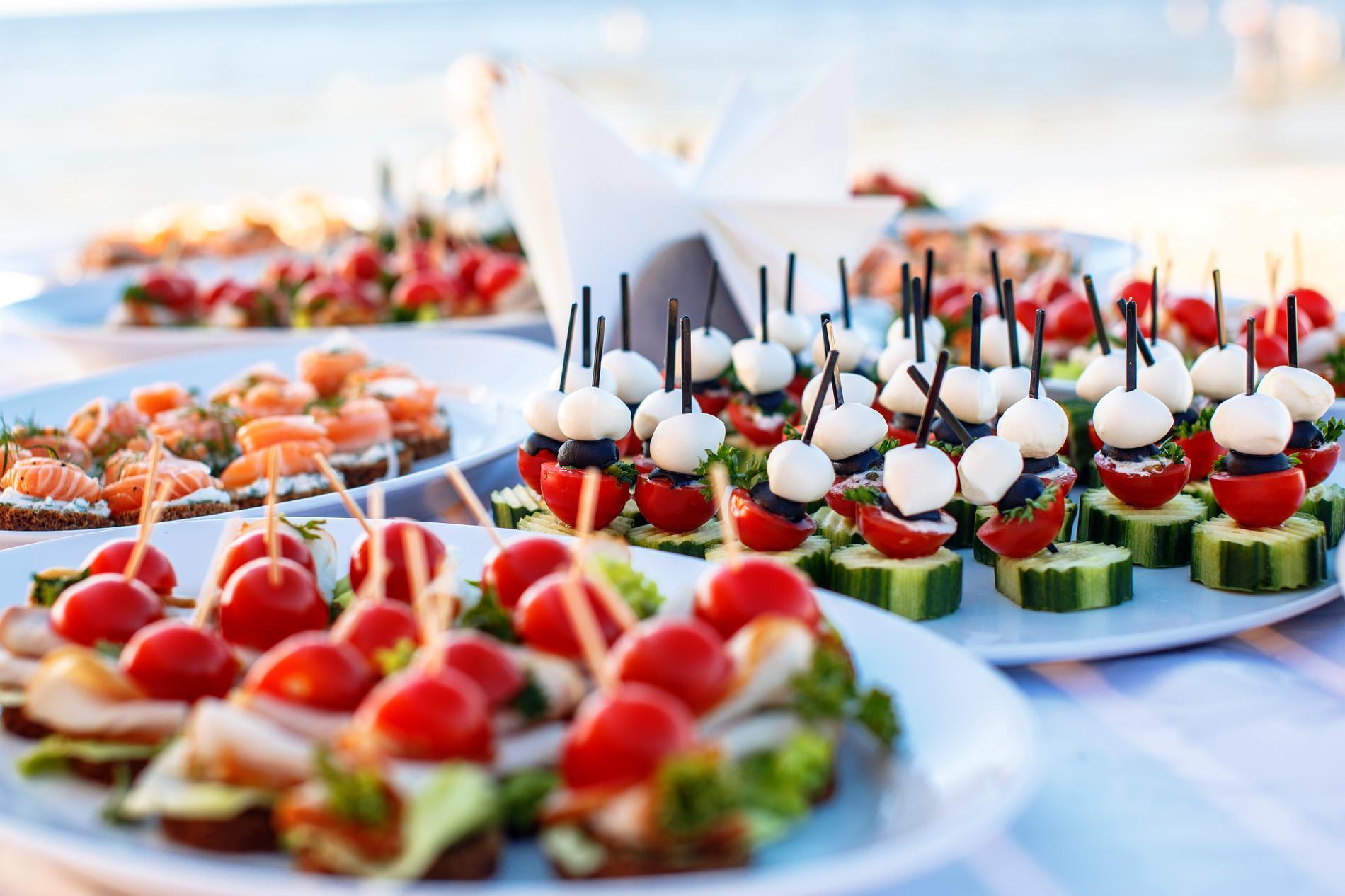 Awesome Dessert Aperitif Dinatoire Recettes Faciles Et Rapides Cuisine Home Interior And Landscaping Ologienasavecom