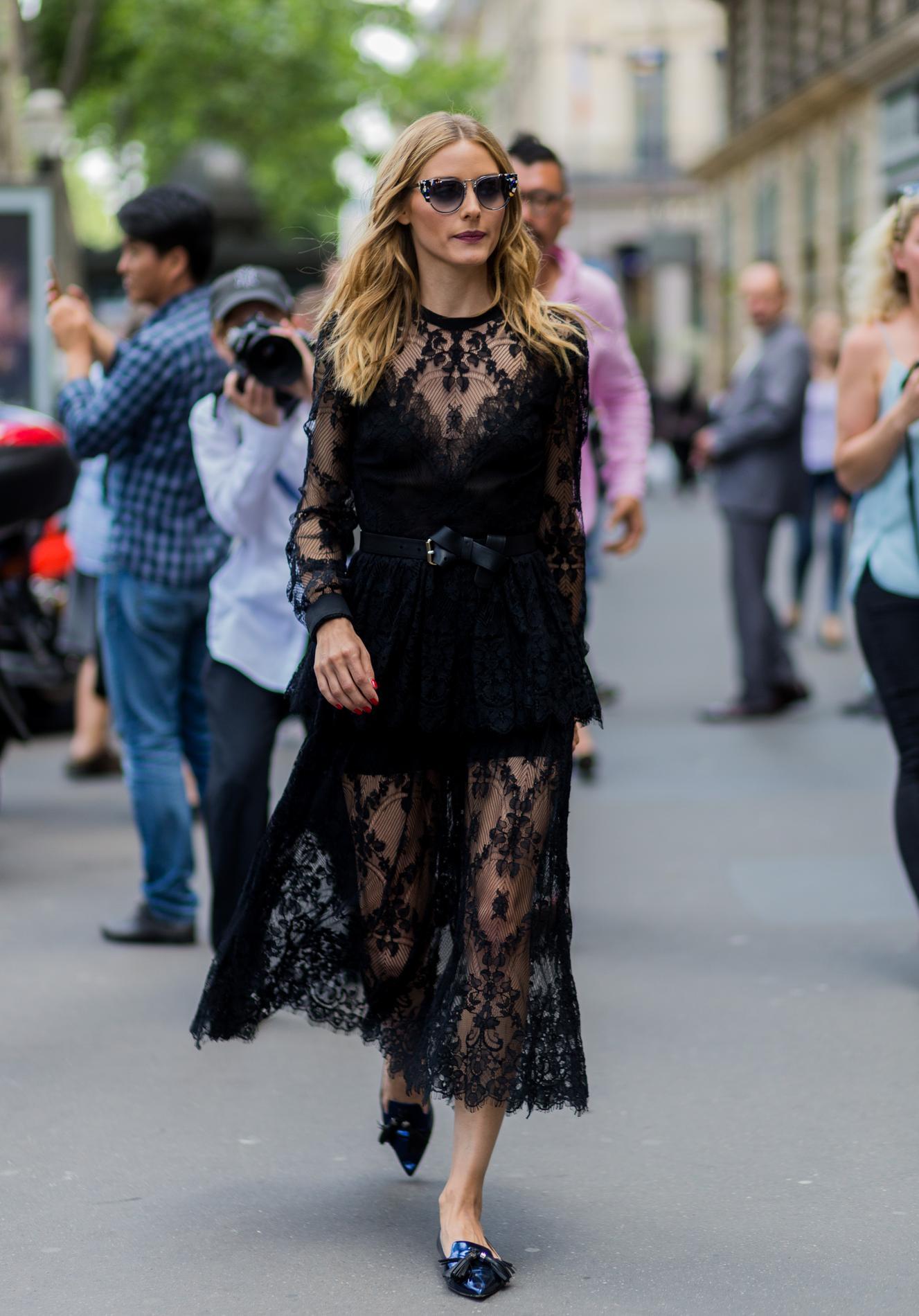 4c39e935245 ... La petite robe noire