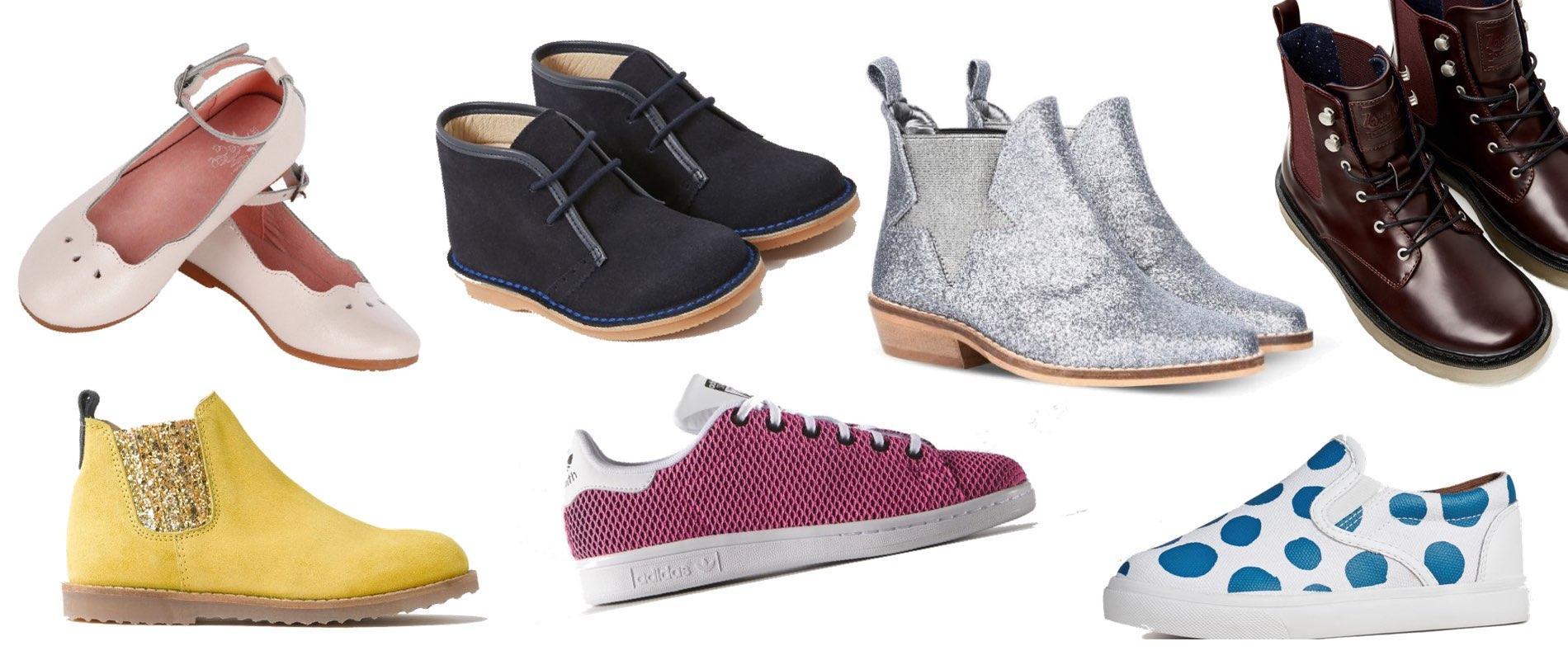 c6a1e9223619f Chaussures d enfants stylées pour une rentrée très mode - Madame Figaro