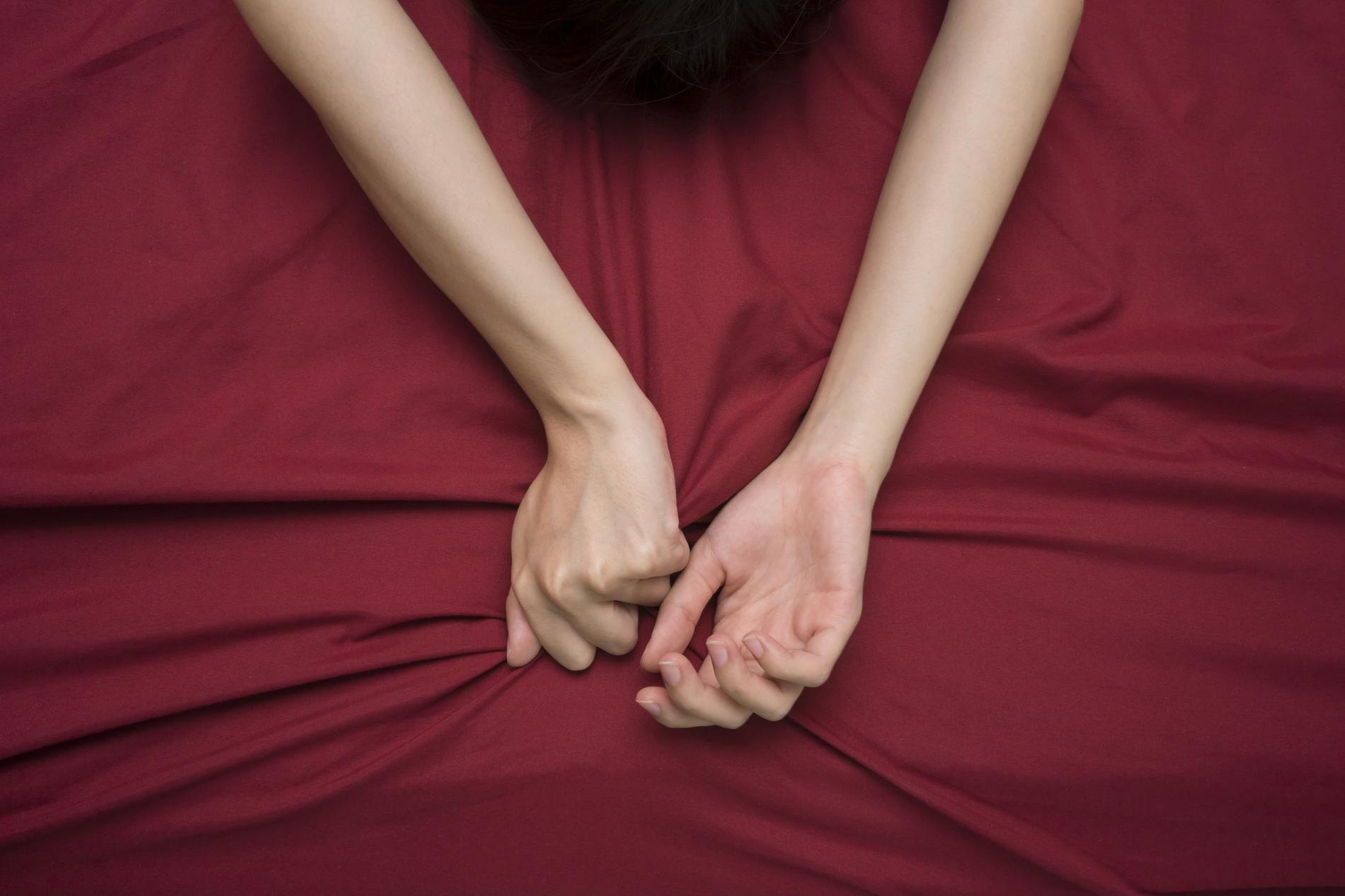 Comment fonctionnent les orgasmes féminins