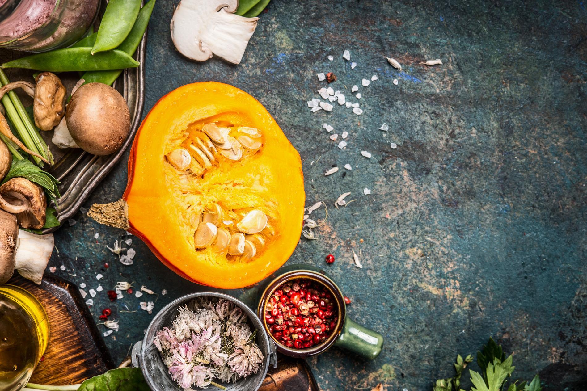 Deco D Automne Facile recettes recettes d'automne : recettes faciles et rapides