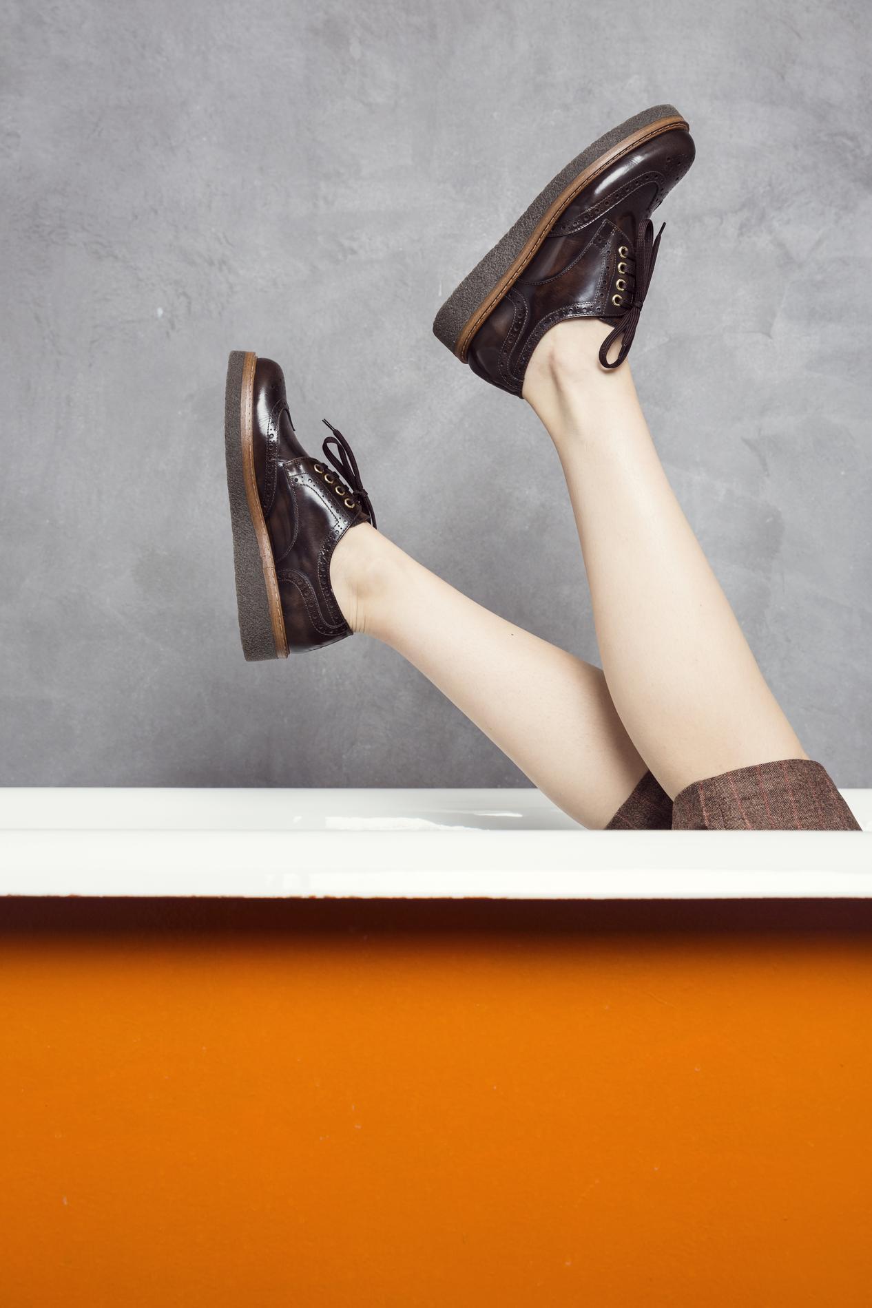 Tentez de remporter une paire de chaussures Jonak avec