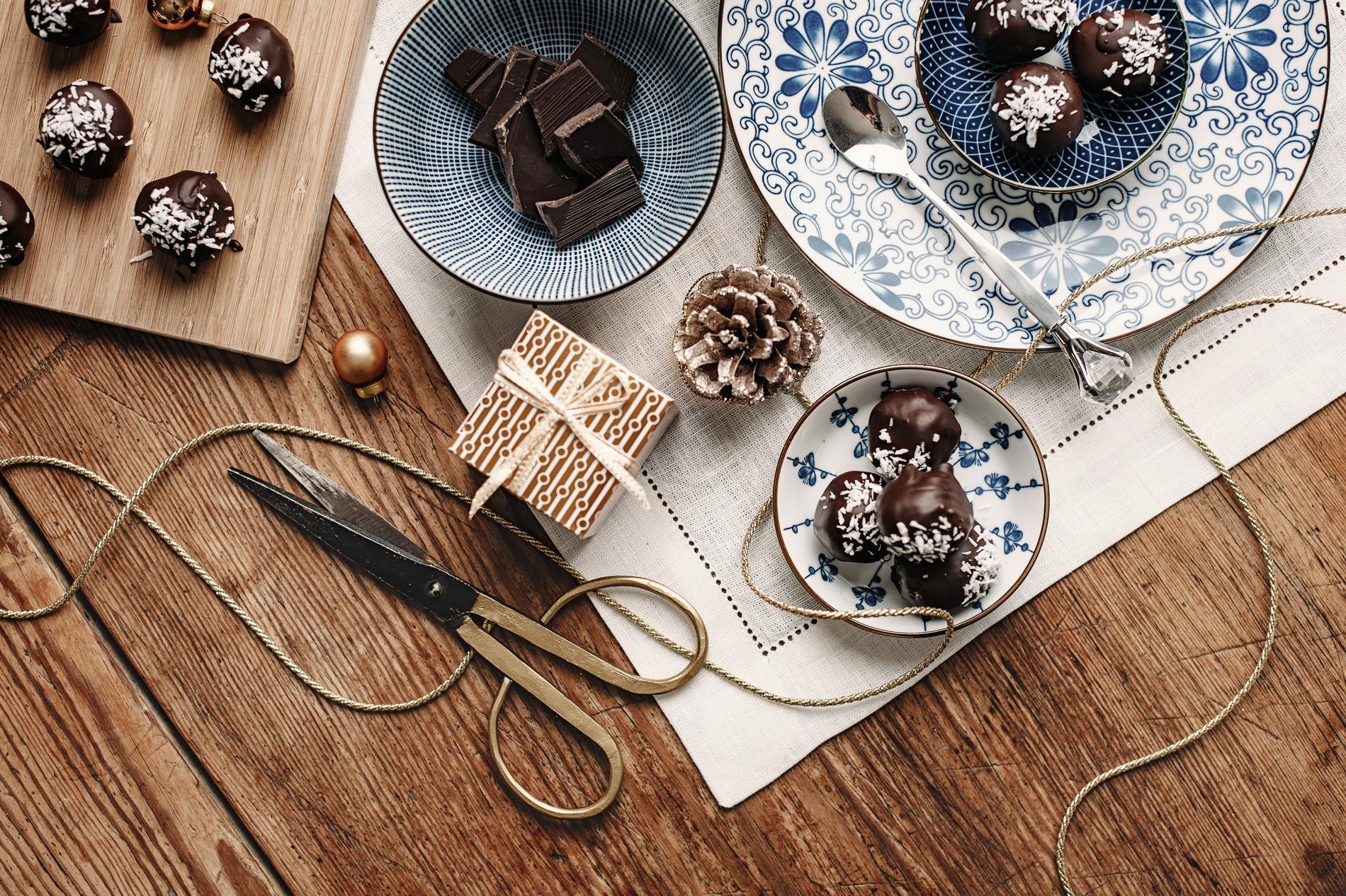 Dix Idées De Cadeaux Gourmands Fait Maison Pour Gâter Ses
