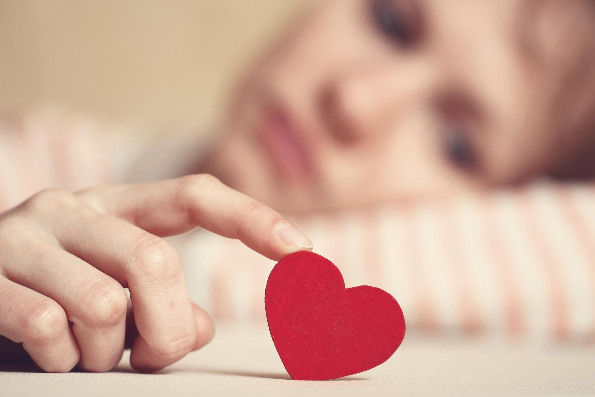Comment Savoir Si Lon Est Vraiment Amoureux Madame Figaro