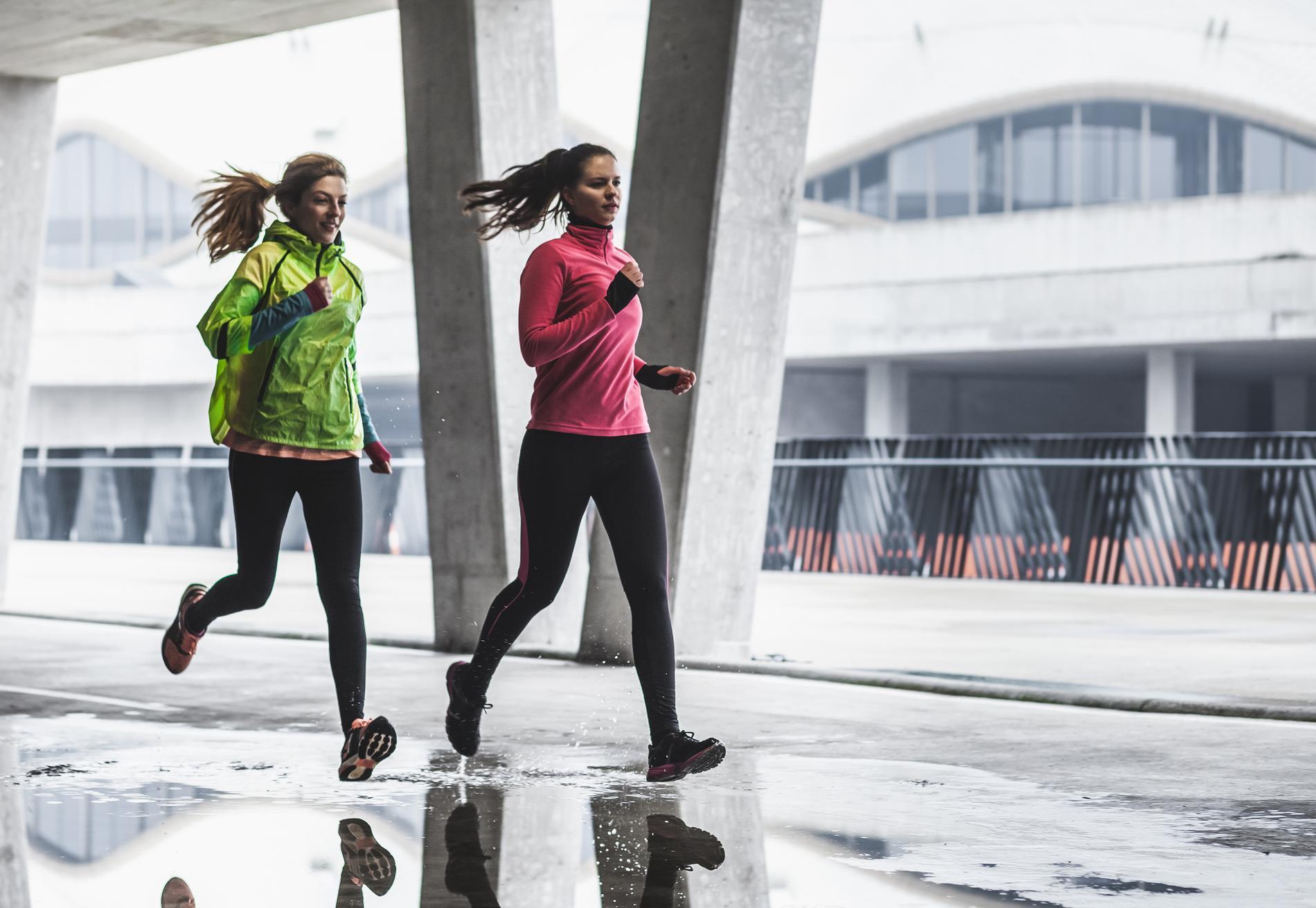 obtenir pas cher style distinctif fournir beaucoup de Running en hiver : les essentiels pour courir (au chaud) en ...