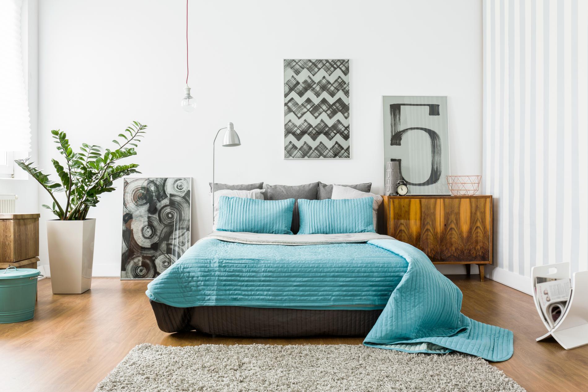 Meubles En Carton Pour Home Staging home staging : tout changer chez soi sans se ruiner - madame