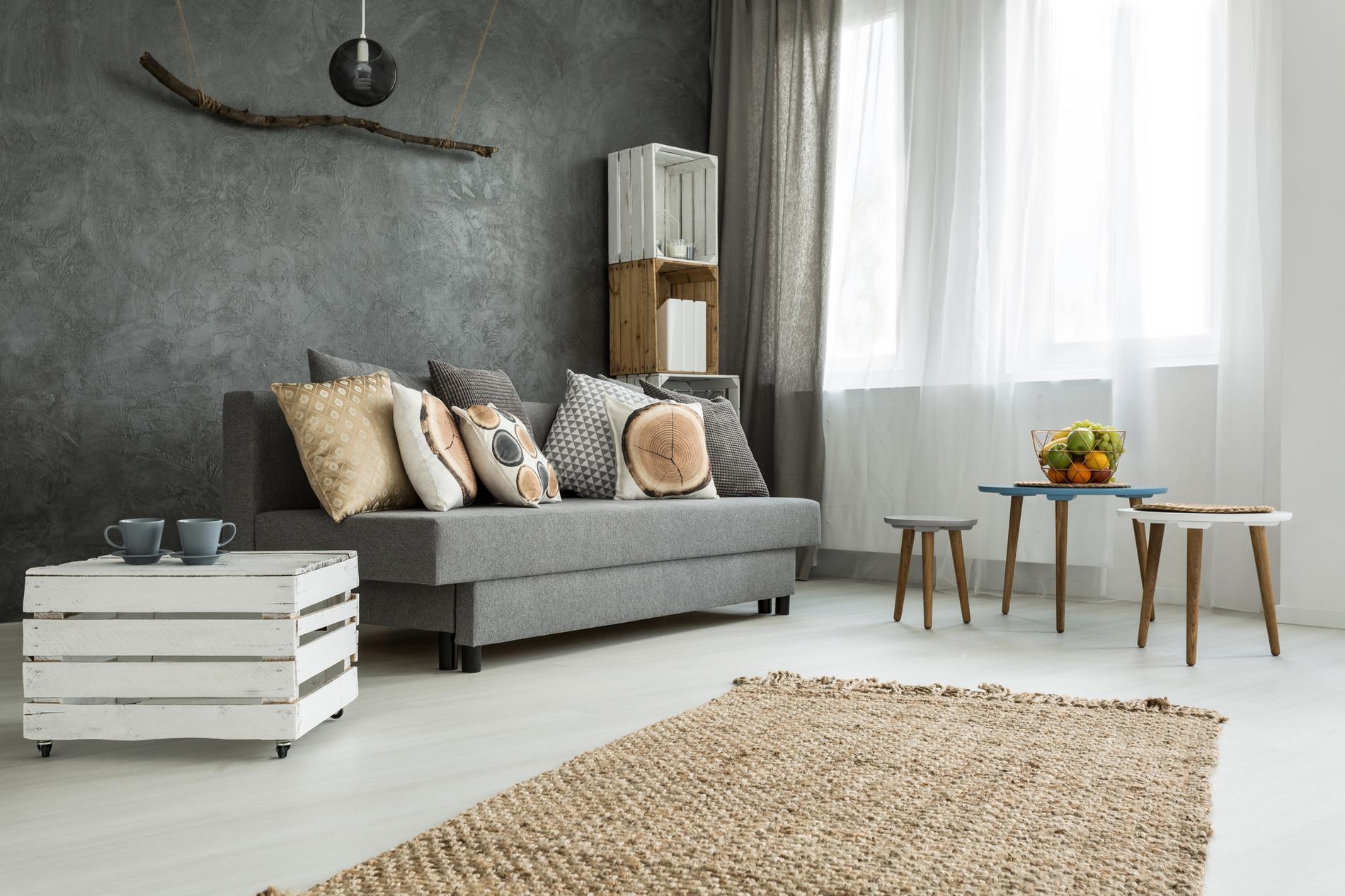 Cinq conseils à emprunter au home staging pour refaire sa ...