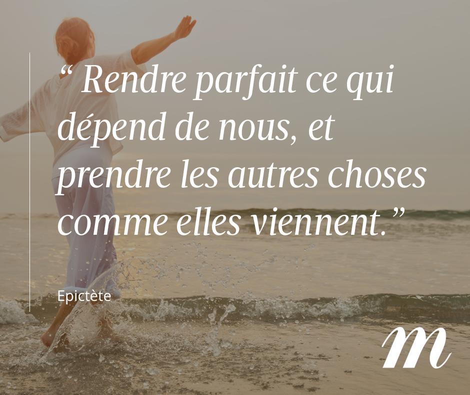 Comment La Pensee Positive Peut Influencer Et Changer Votre Vie Madame Figaro