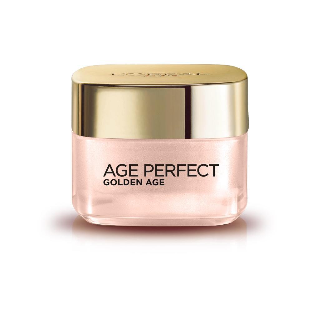golden age creme