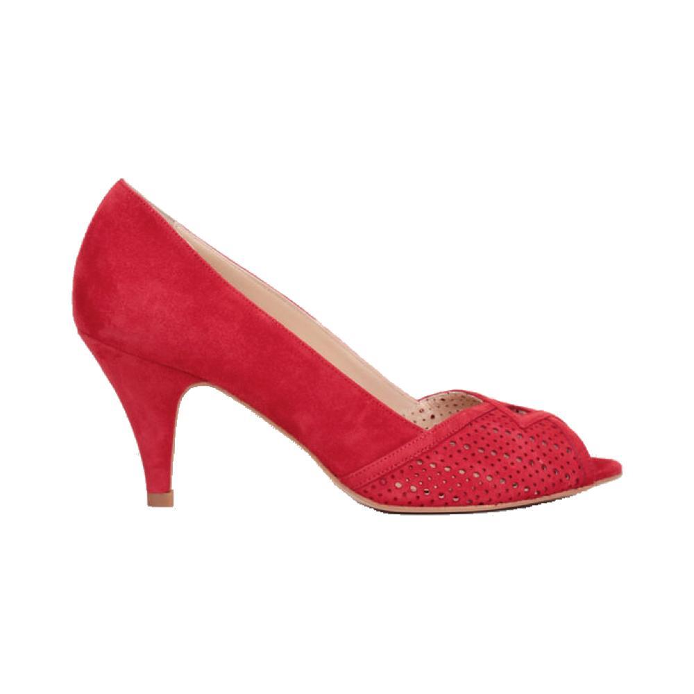 5d3879df27ef03 ... Des chaussures colorées pour égayer la tenue de la mariée - Patricia  Blanchet Des chaussures colorées pour égayer la tenue de la mariée -  Christian ...