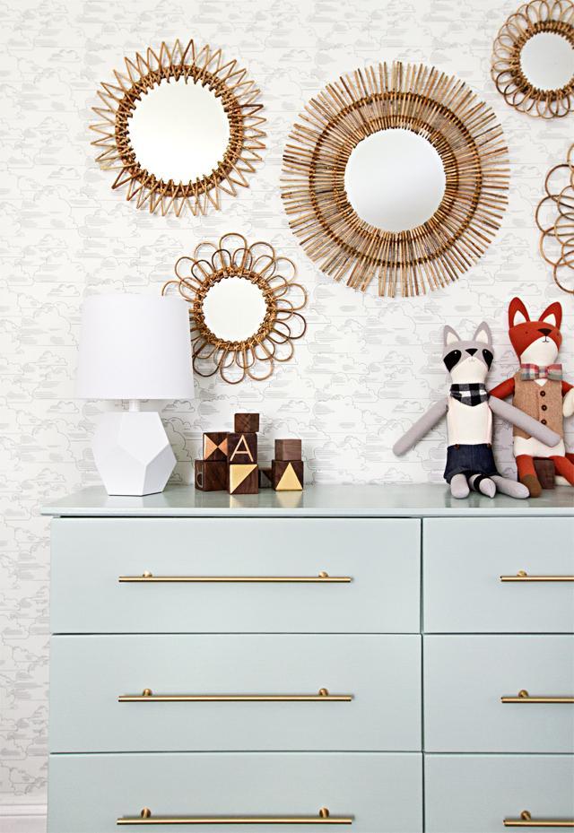 Ikea Hacks Comment Donner Une Deuxieme Jeunesse A Vos Meubles