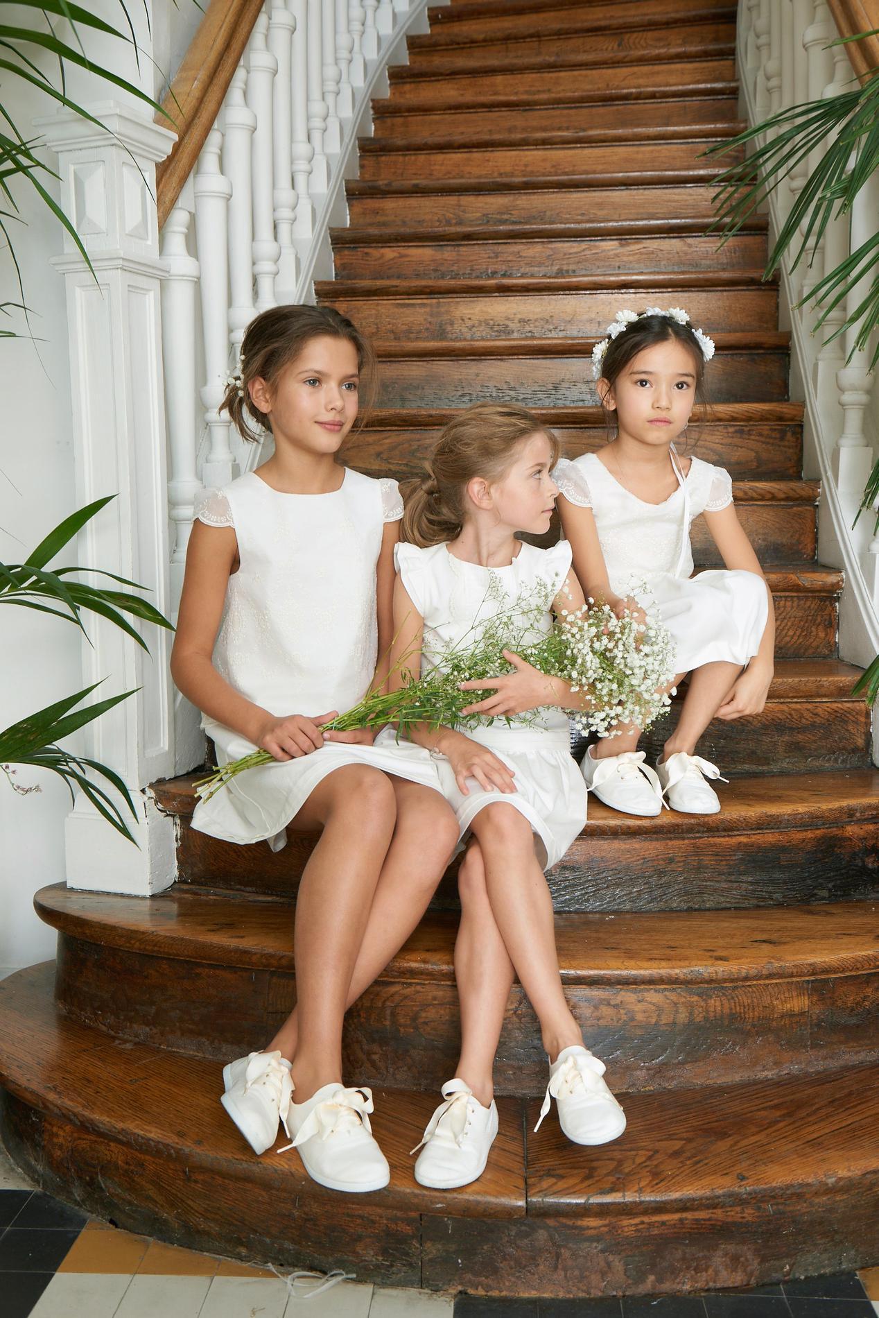 9e72d27f7cbe5 ... idées de tenues enfants pour un joli cortège - Cyrillus Mariage   nos  idées de tenues enfants pour un joli cortège - Ovale Mariage   nos idées de  tenues ...
