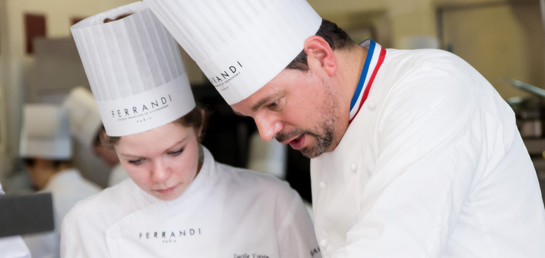 Ces Ecoles De Cuisine Prestigieuses Ou Sont Formes Les Plus Grands