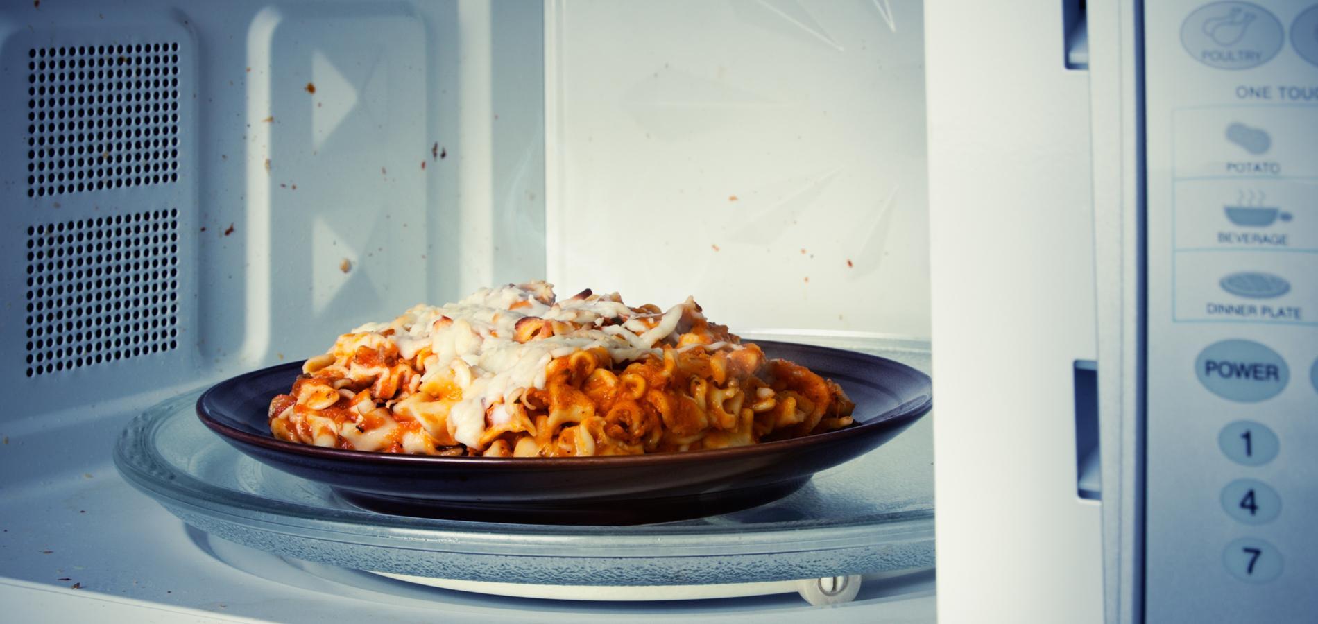 Le Vrai Du Faux De La Cuisson Au Micro Ondes Cuisine