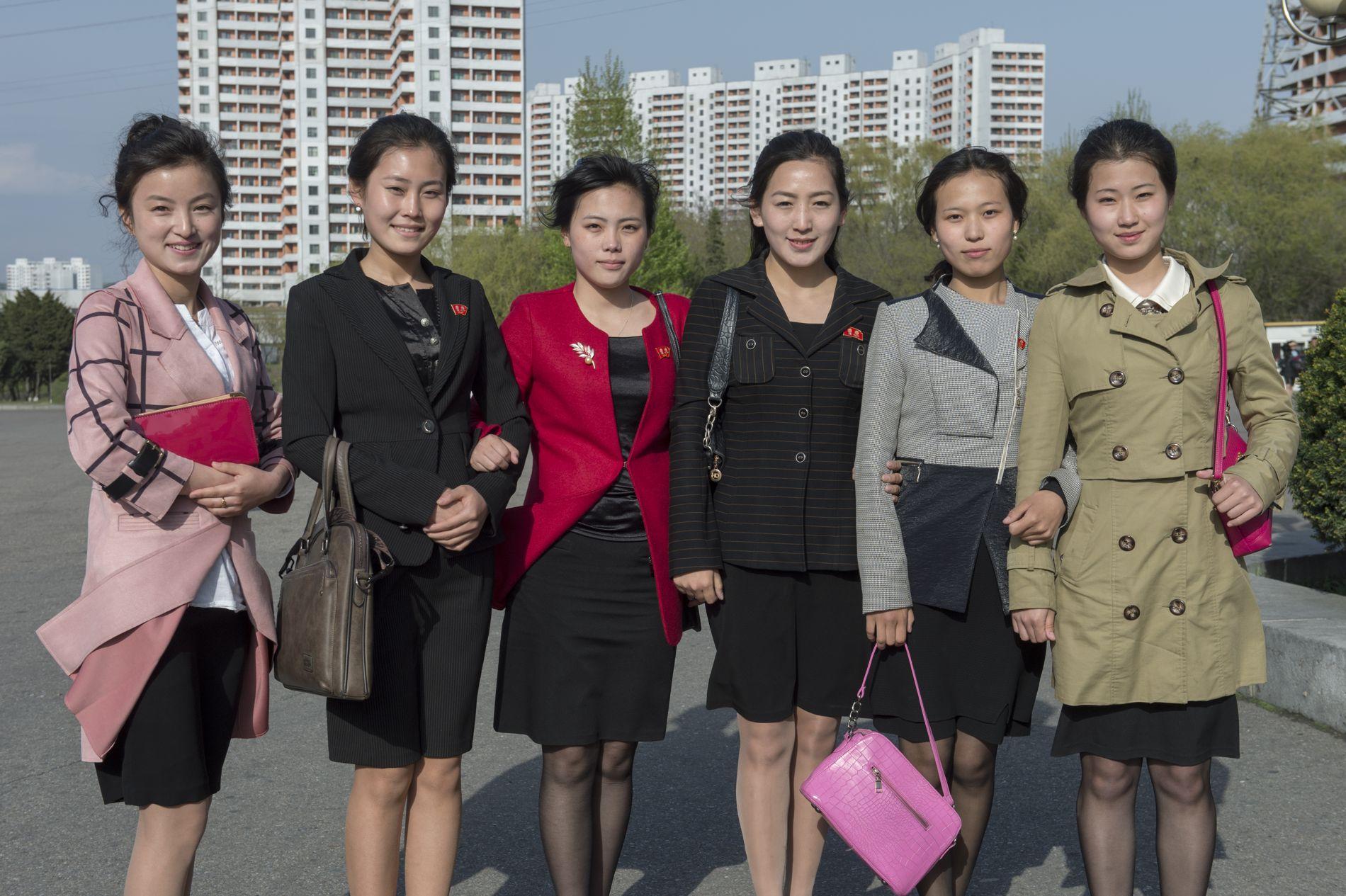 Corée du Nord: le représentant spécial des États-Unis propose une rencontre