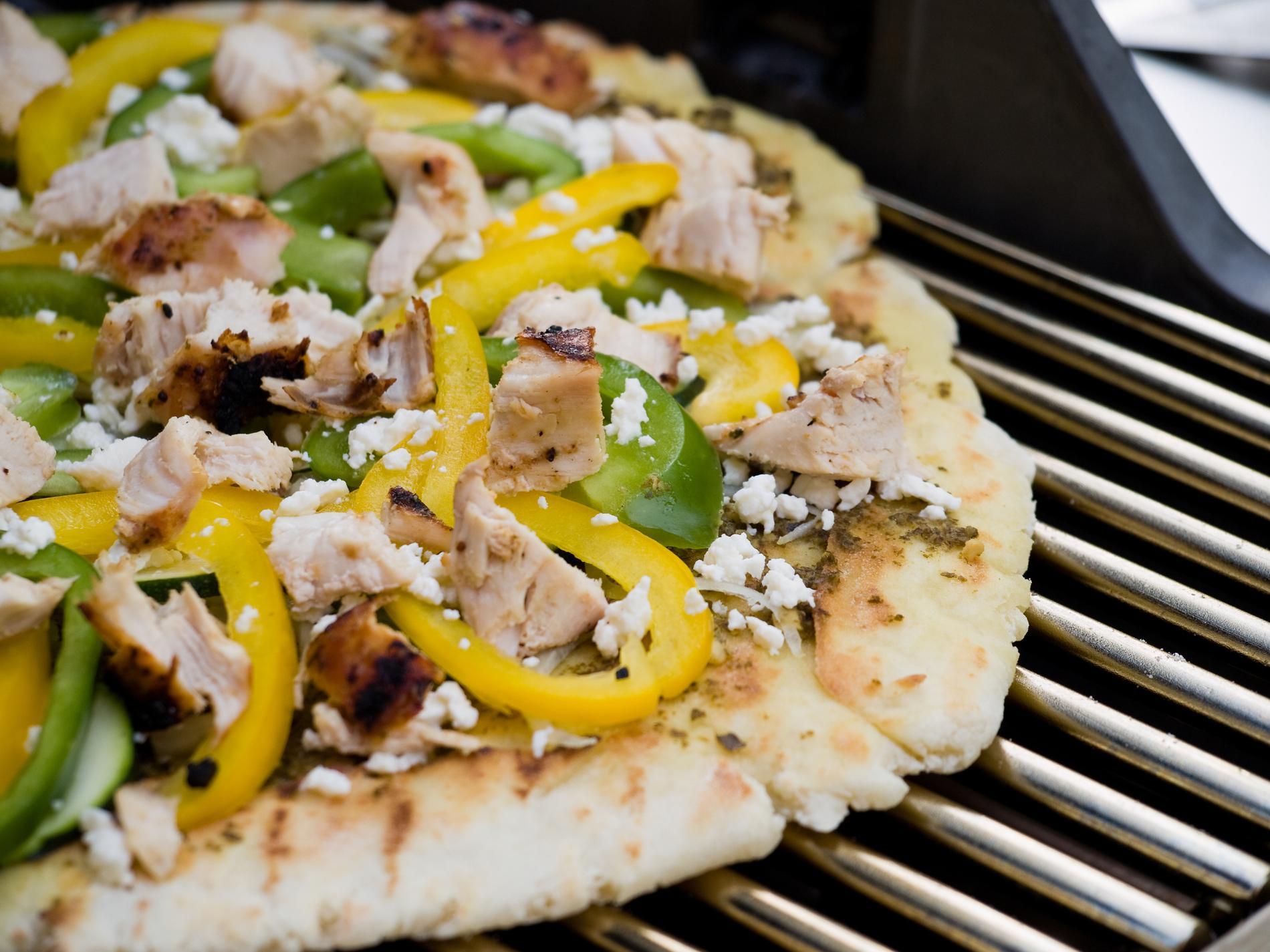 Pizza, ananas rôti, fumage 31 idées pour utiliser son