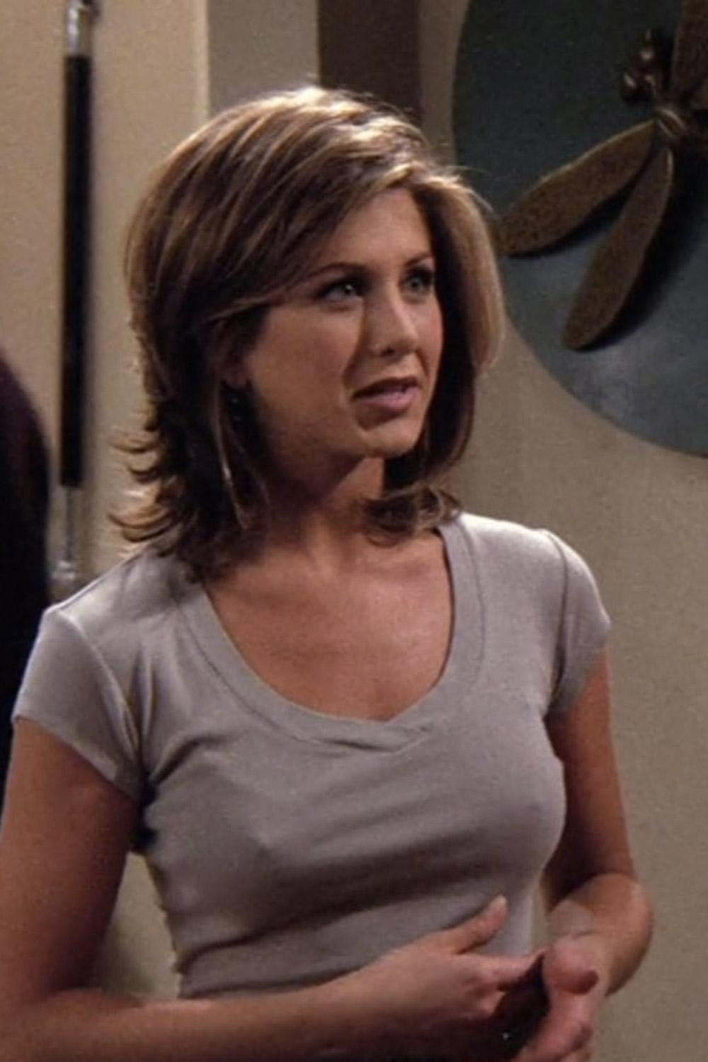 Jennifer aniston defends her life, love, and her nipples