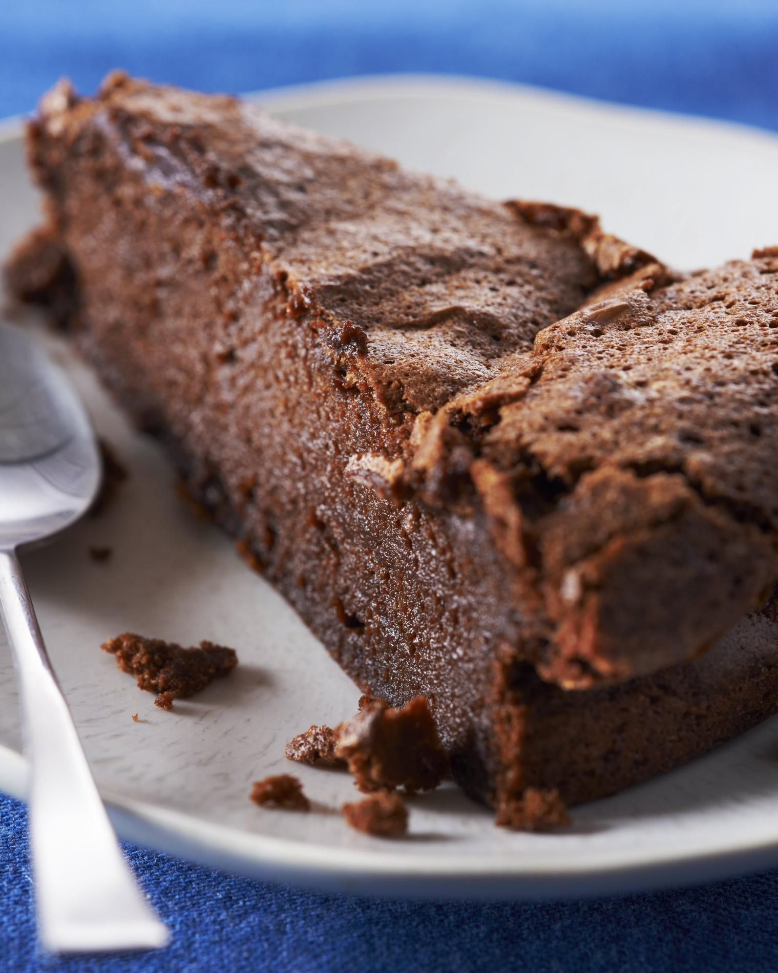 Recette fondant au chocolat sans gluten cuisine madame - Recettes cuisine sans gluten ...