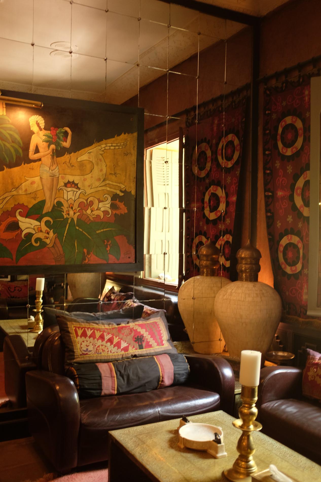 Marrakech Decoration D Interieur les belles adresses cachées de marrakech - madame figaro