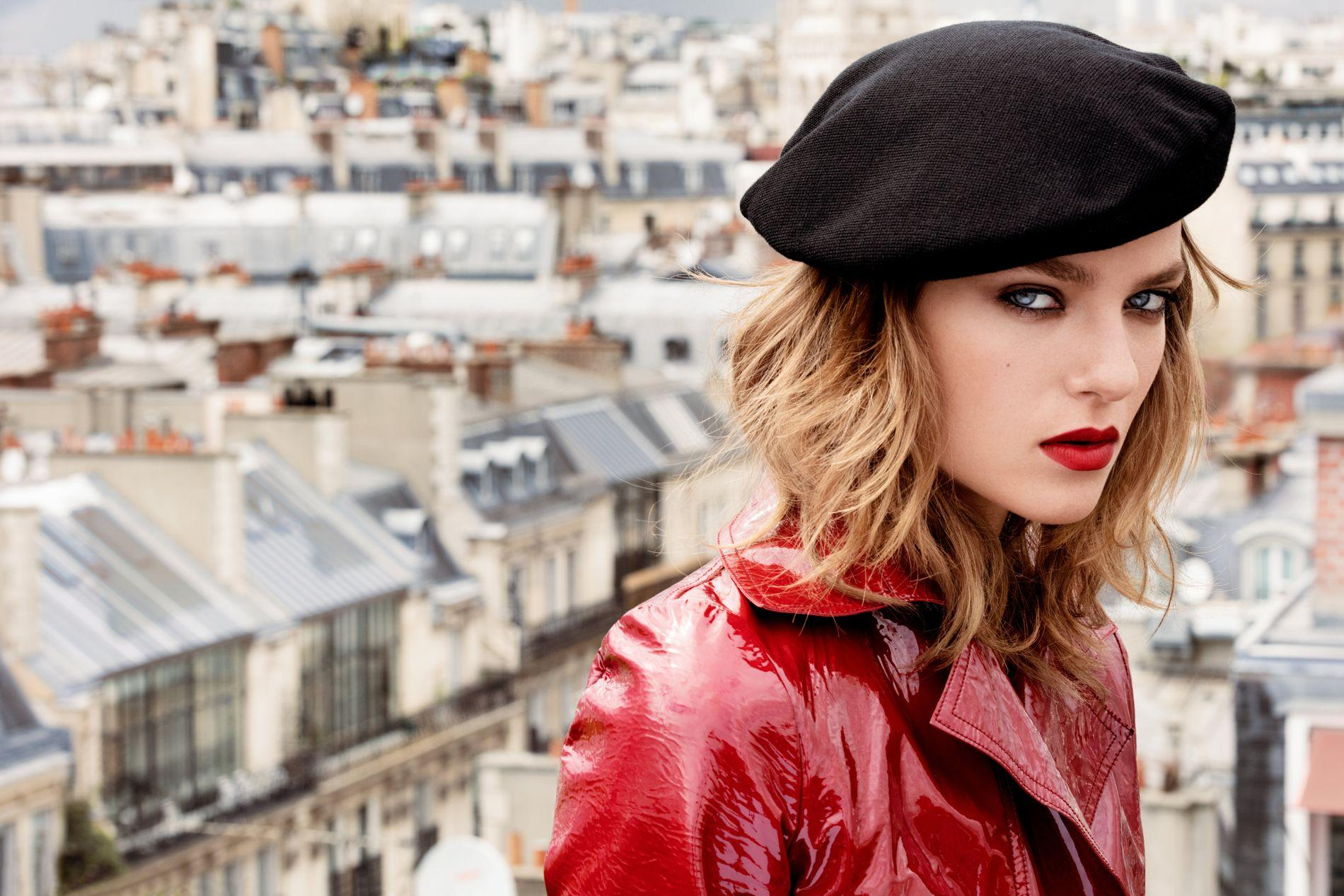 француженки и парижанки фото многих моделях имеется