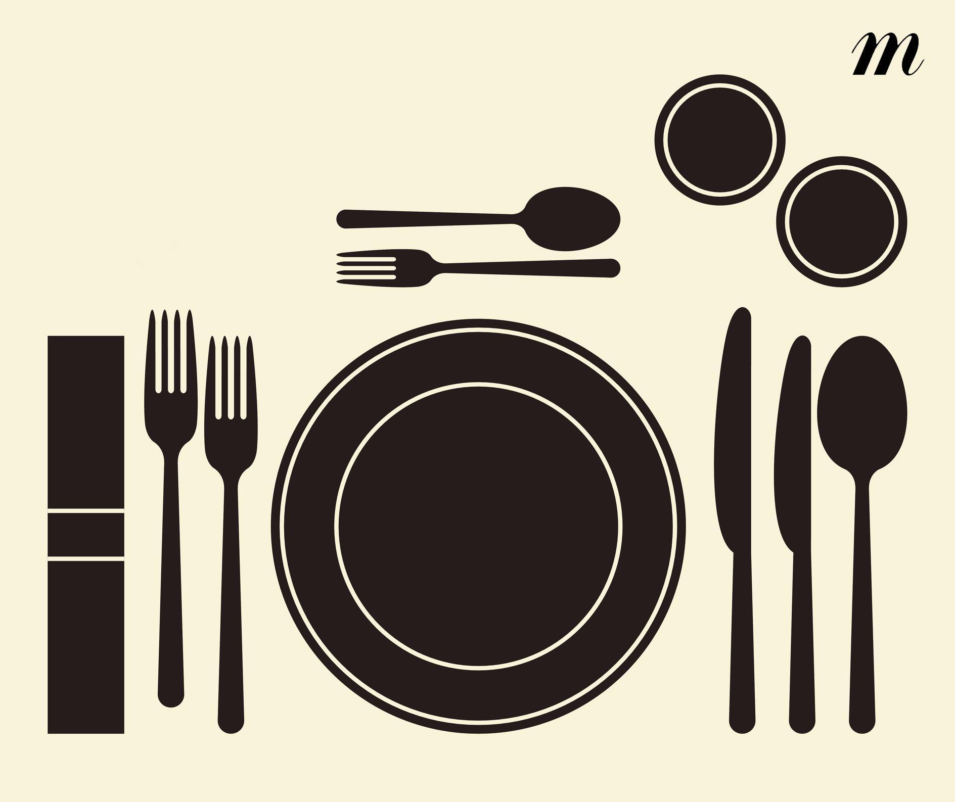 Comment Ranger Ses Verres six règles de dressage à suivre pour une parfaite table de