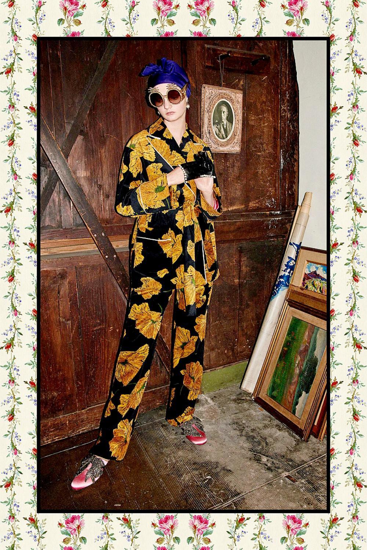 Quel pyjama pour avoir du style le matin de Noël ? Madame