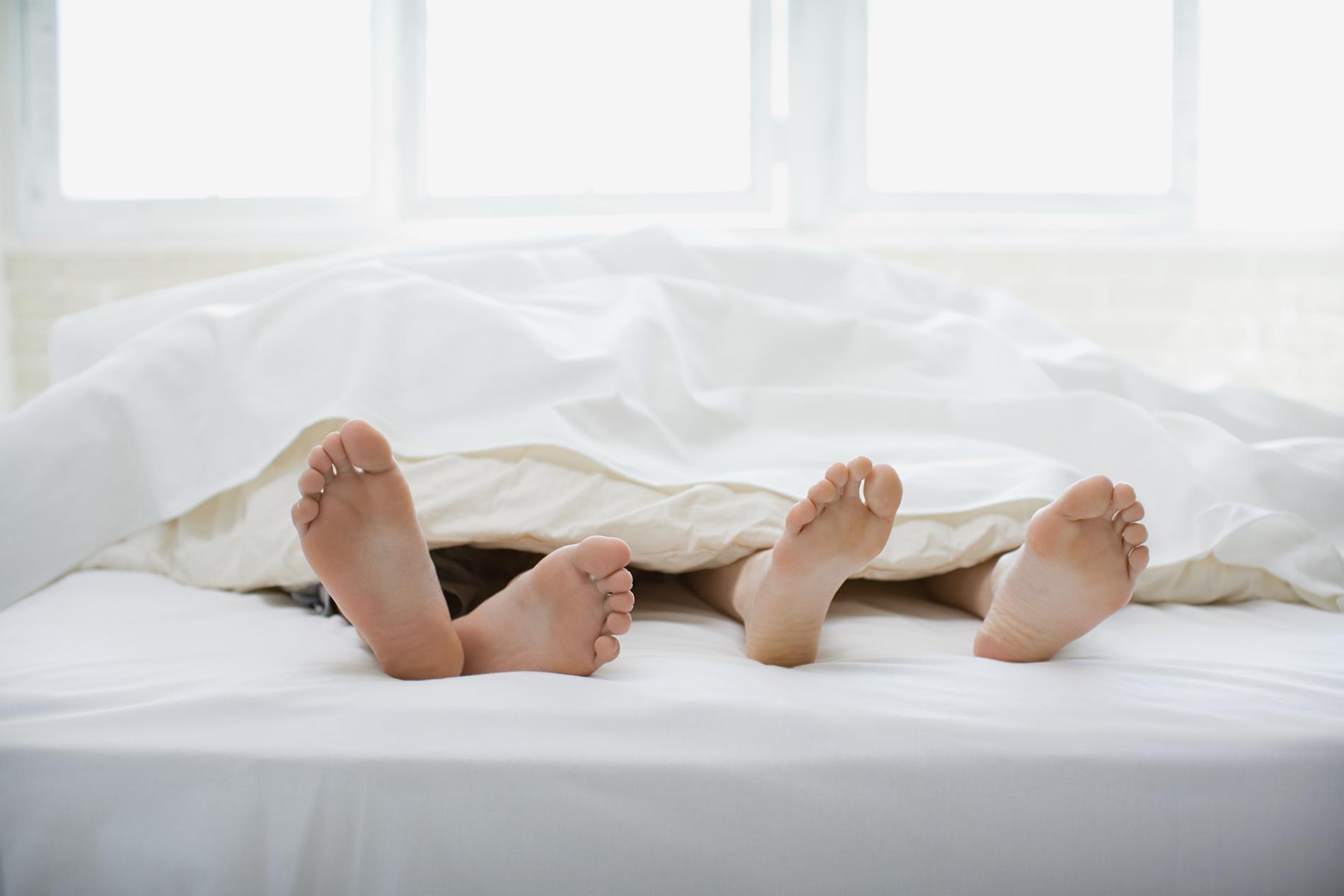 questions de rencontres sexuelles