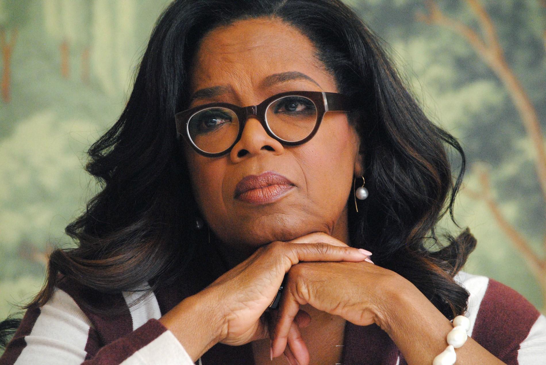 Oprah rencontres questions Vitesse de rencontres Sydney gratuit
