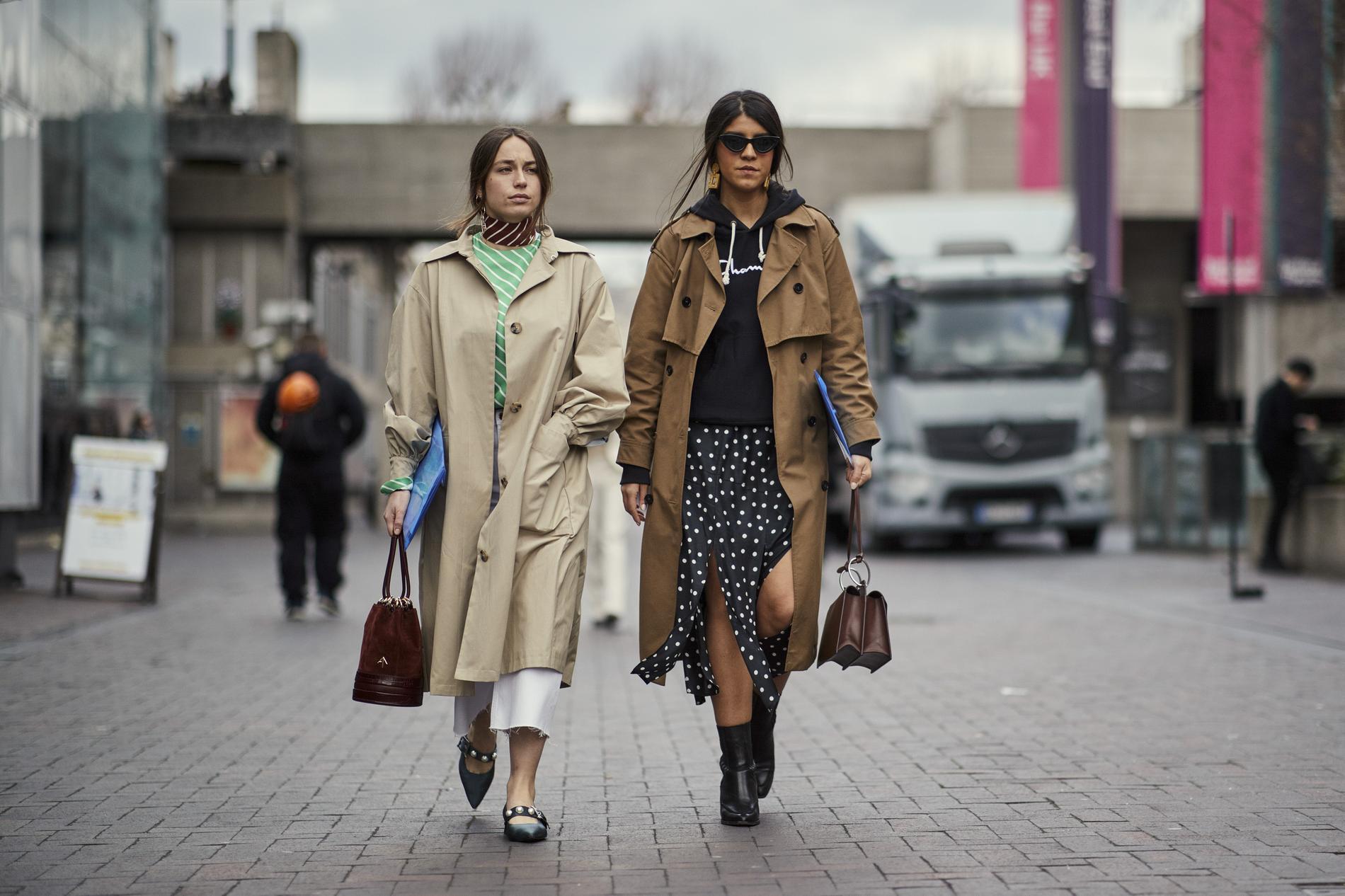 Уличный стиль в одежде, тренды 2019 с промокодами Остин