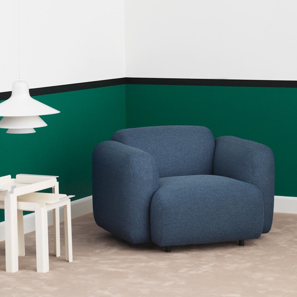 Vingt fauteuils ultra confort qui invitent à la paresse - Madame Figaro