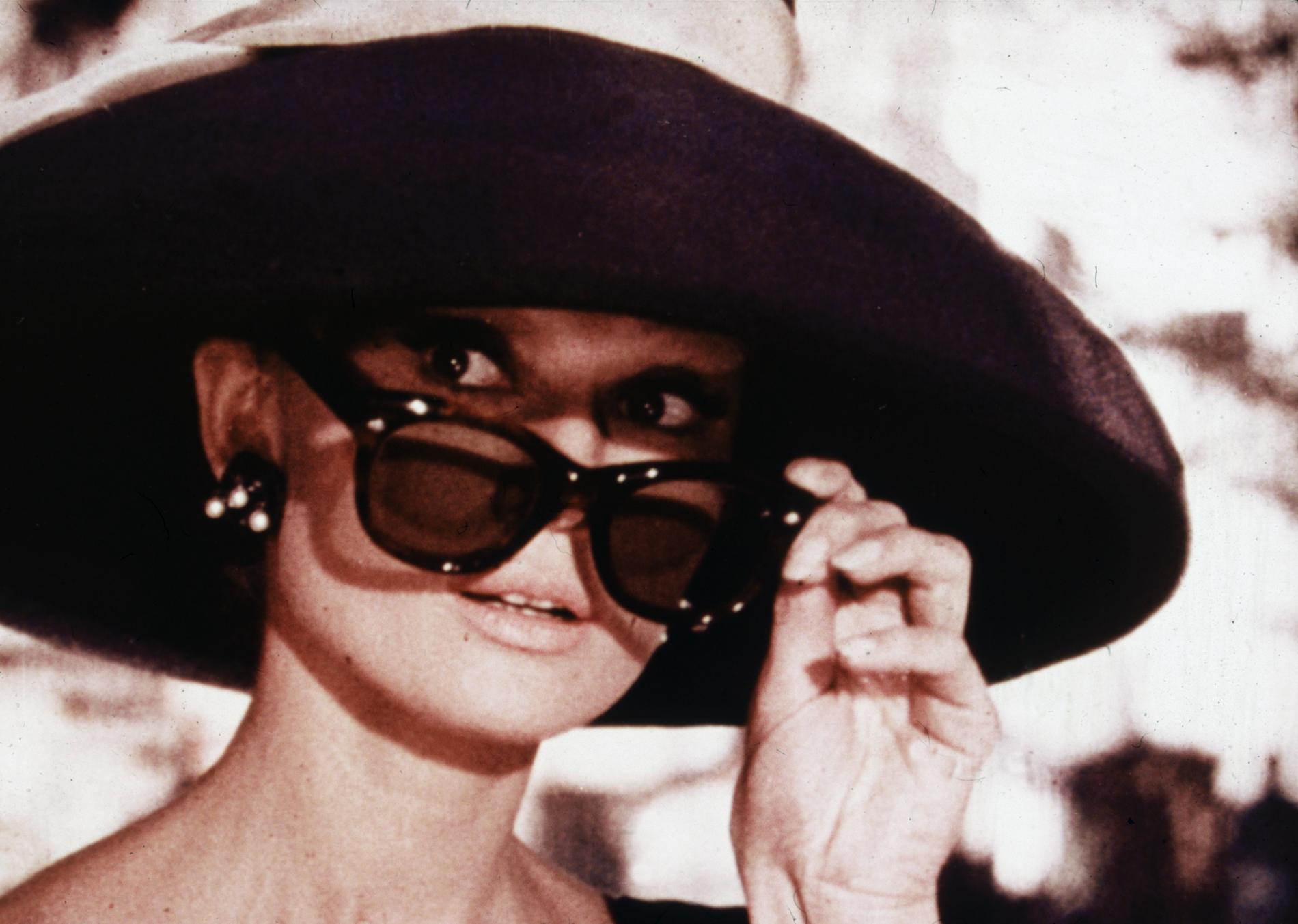 moitié prix rencontrer chaussures classiques Audrey Hepburn, Kate Moss, Bella Hadid… On s'inspire des ...