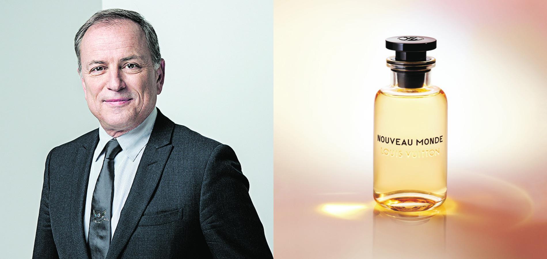 Chez Louis Vuitton Nos Parfums Visent 100 Dune Niche Plutôt Que