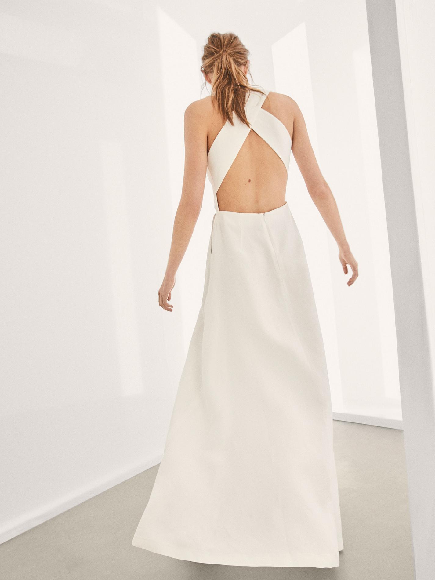 74c2cb68c88 ... de mariée à moins de 500 euros - Intropia Notre sélection de robes de  mariée à moins de 500 euros - Maje Notre sélection de robes de mariée à  moins de ...
