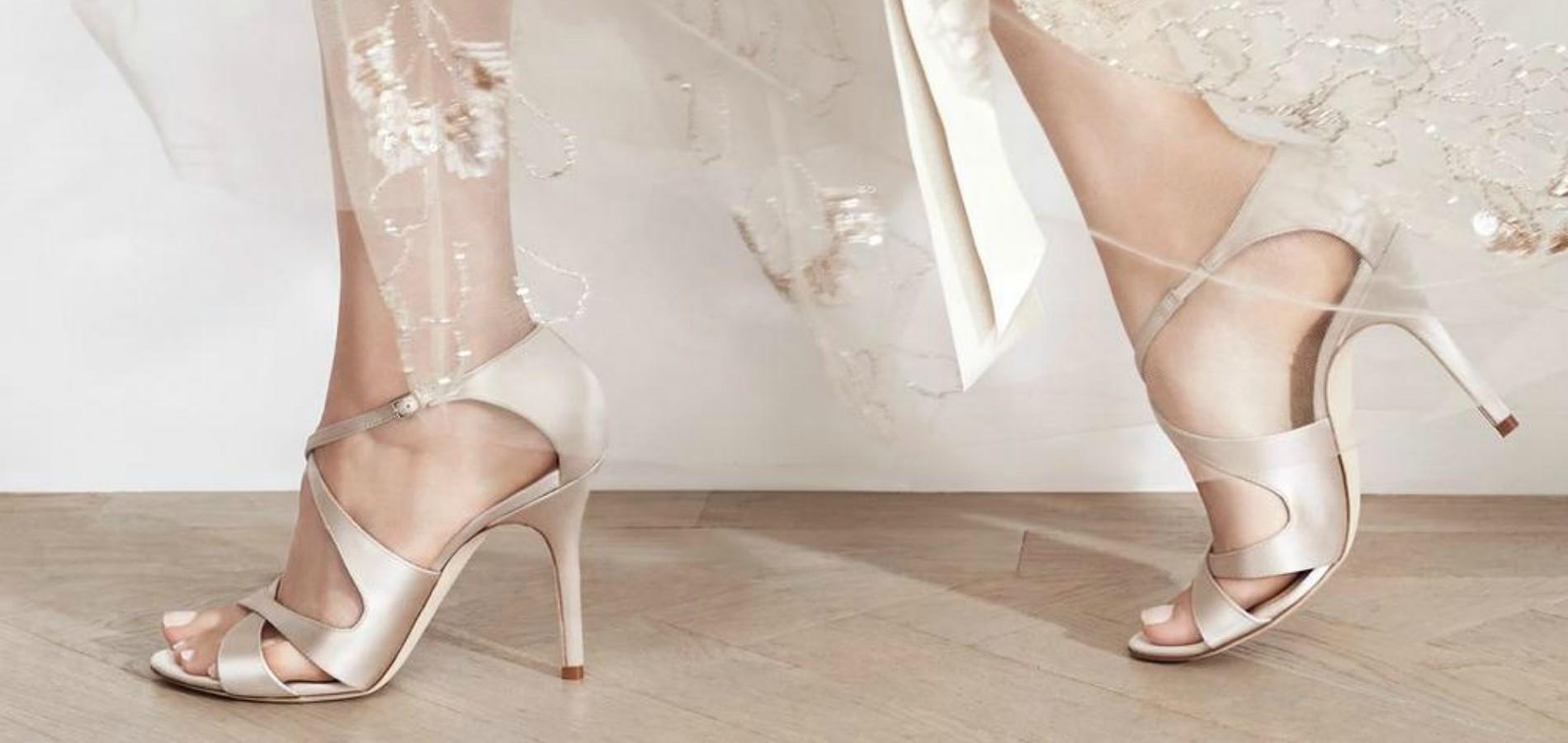 d6718b9312d Découvrez notre sélection de souliers pour toutes les mariées.