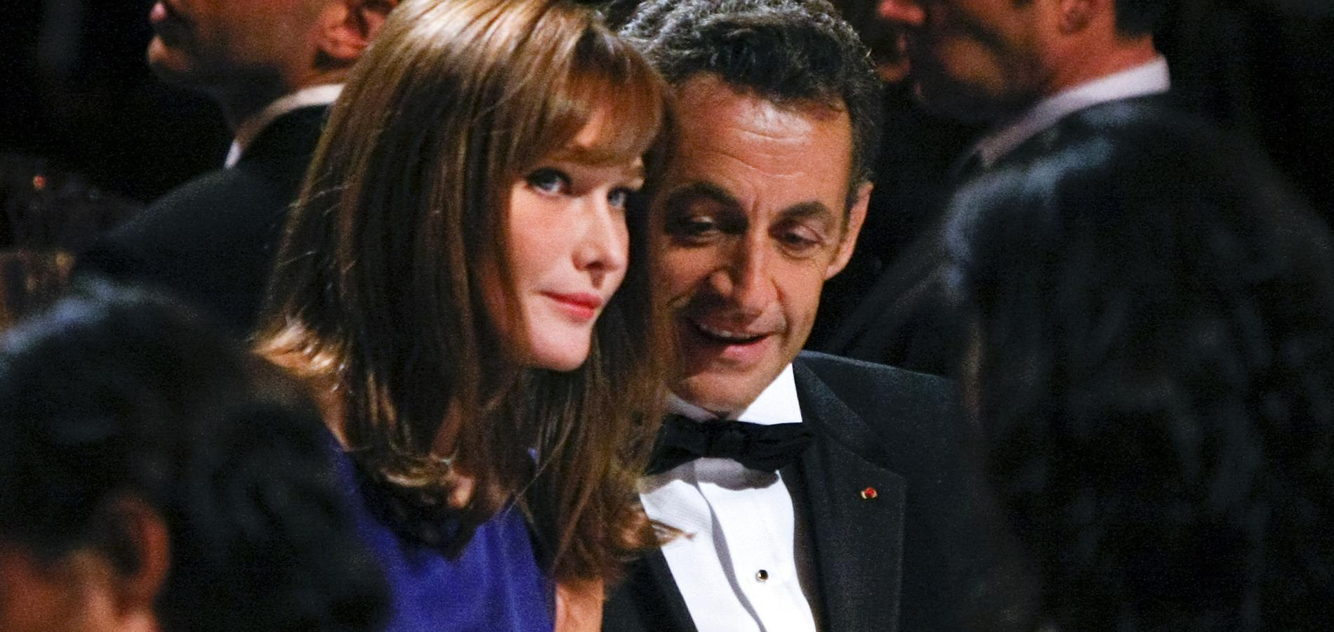 Image result for carla bruni sarkozy