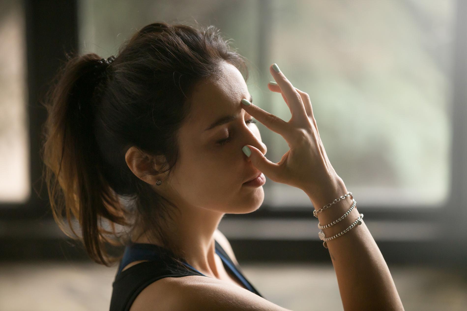 Quatre exercices de respiration pour calmer son stress ...