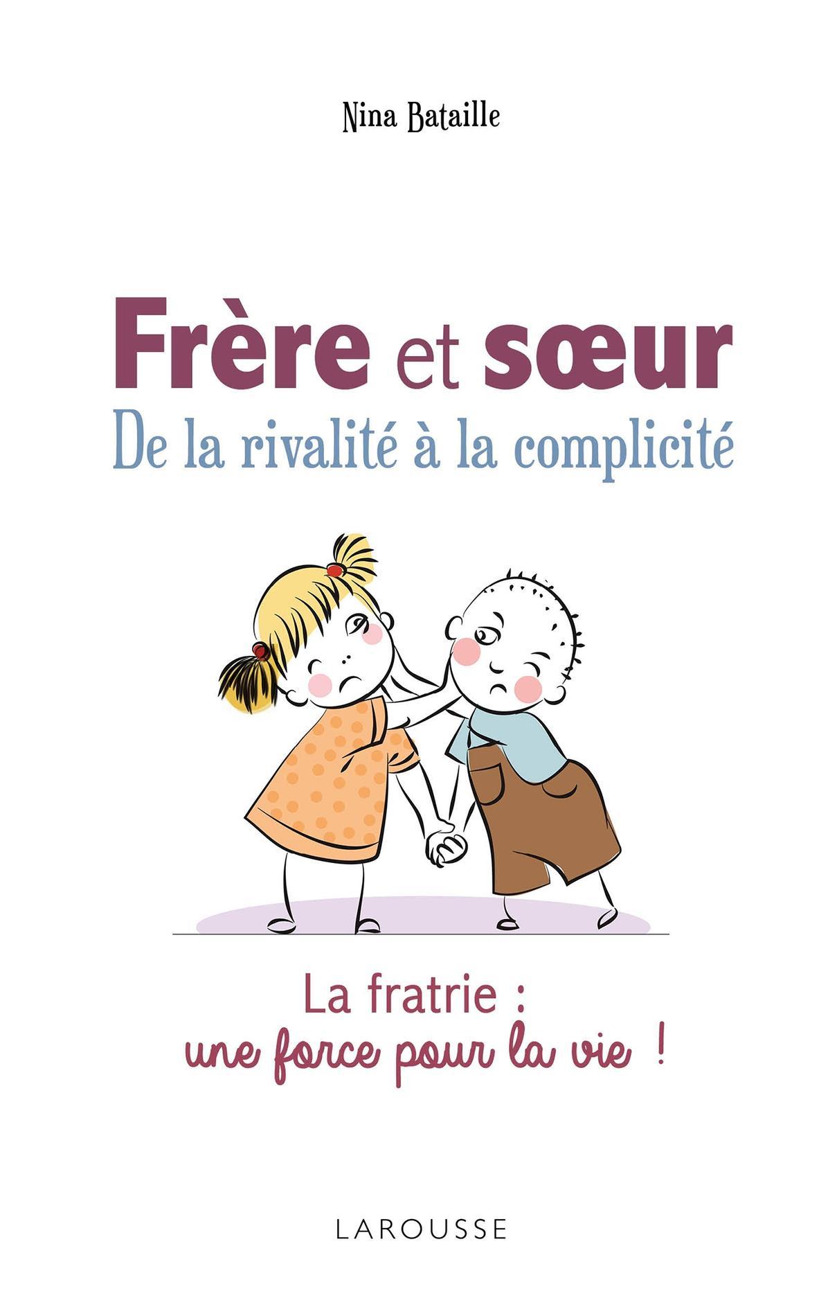 Citation Damour Frere Et Soeur Best Citations D Amour