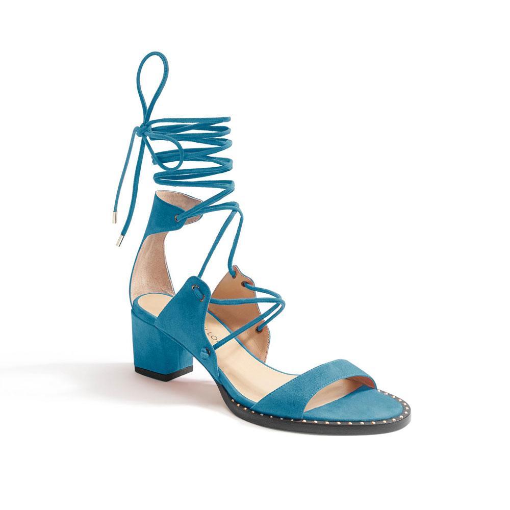 de2b83deddd ... sélection de sandales pour l été - Ancient Greek Sandals Notre  sélection de sandales pour l été - Chanel Notre sélection de sandales pour  l été - Michel ...