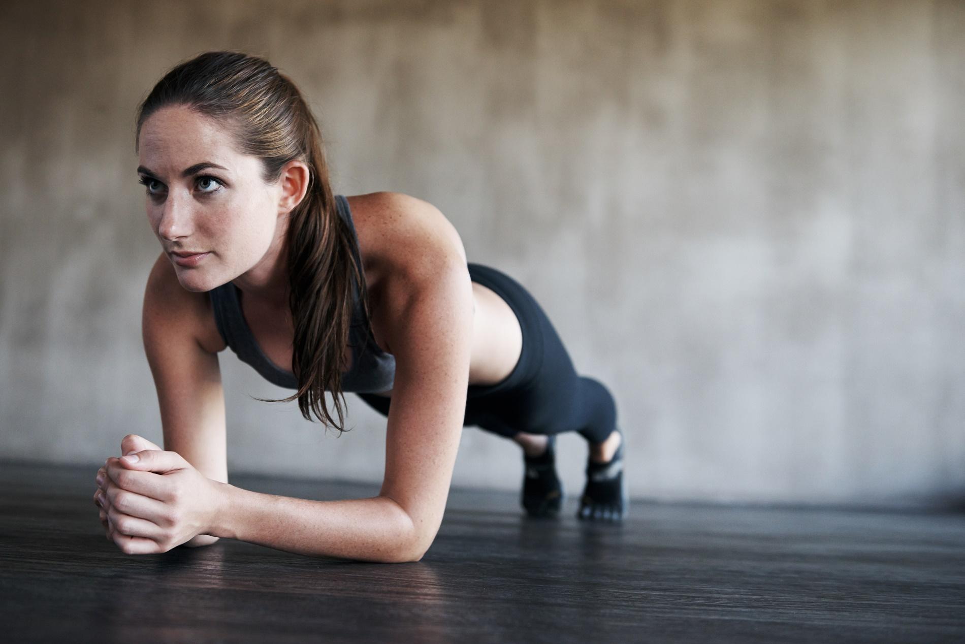Comment perdre rapidement la poitrine et lestomac gras,