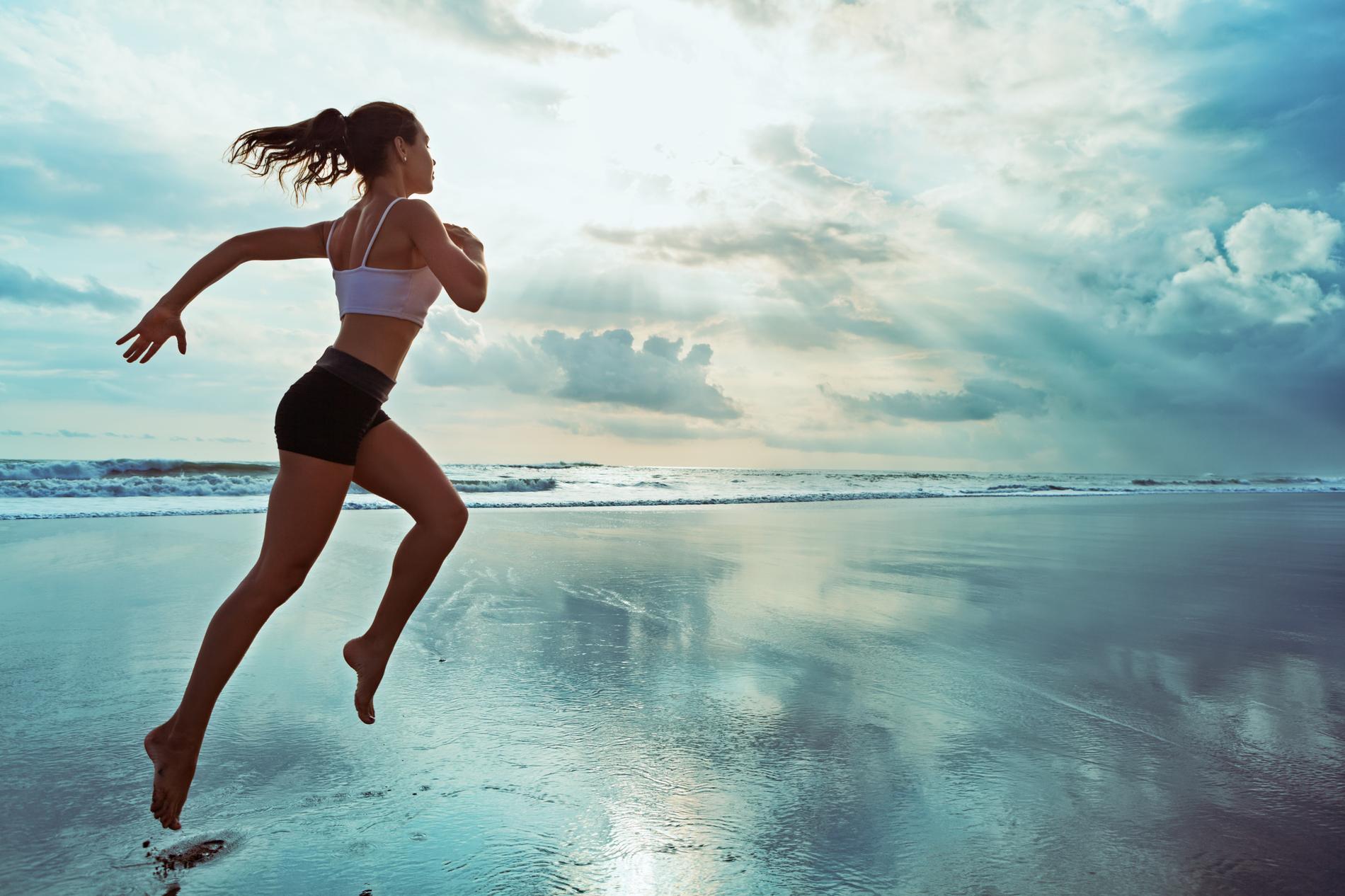 Et Le Meilleur Sport Pour Eliminer La Cellulite Est Madame Figaro
