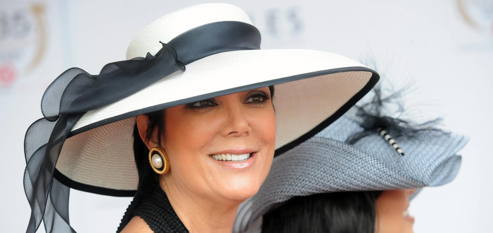 Sa mère Kris Jenner a de quoi être fière et elle a manifesté sa joie sur les réseaux sociaux !