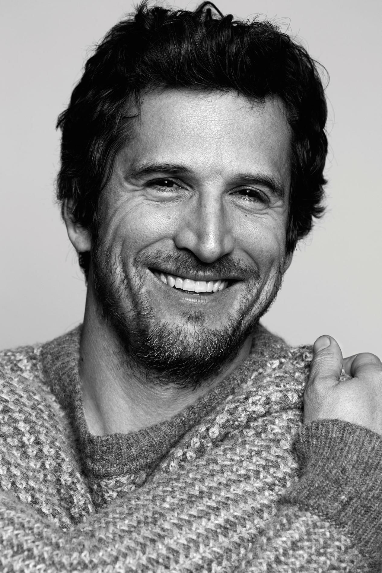 Guillaume Canet rock n roll