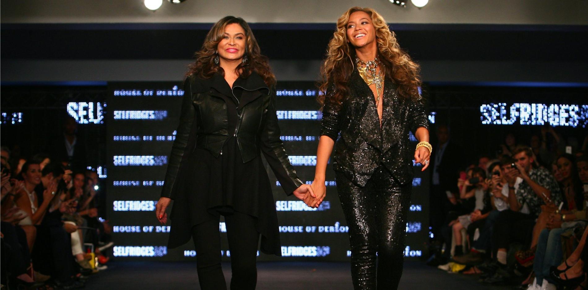 Le Tendre Message De La Mère De Beyoncé Pour Lanniversaire