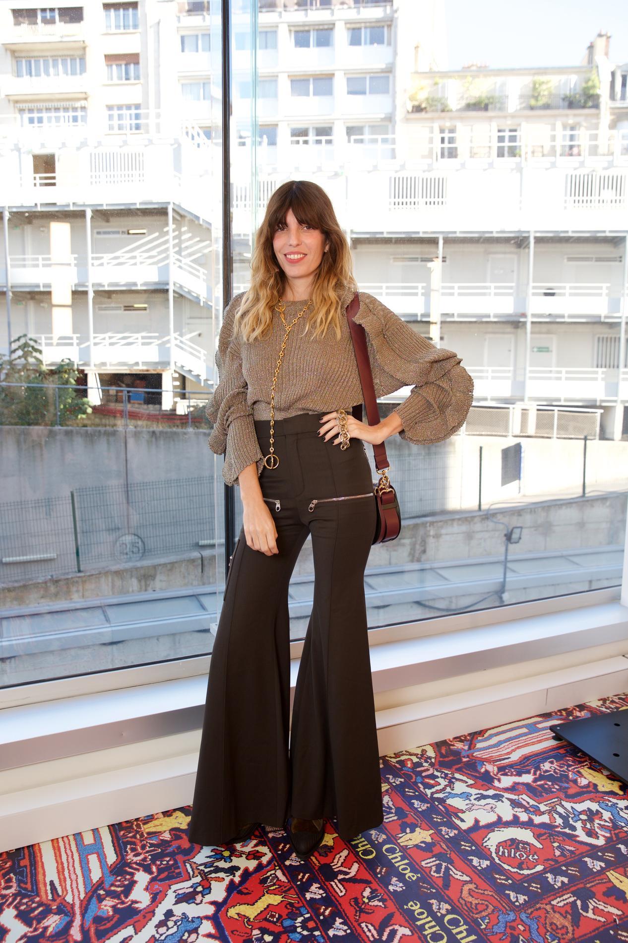 Au Cassel La Week Tina Kunakey Vincent Fashion Et Premier Rang De clFK1JT